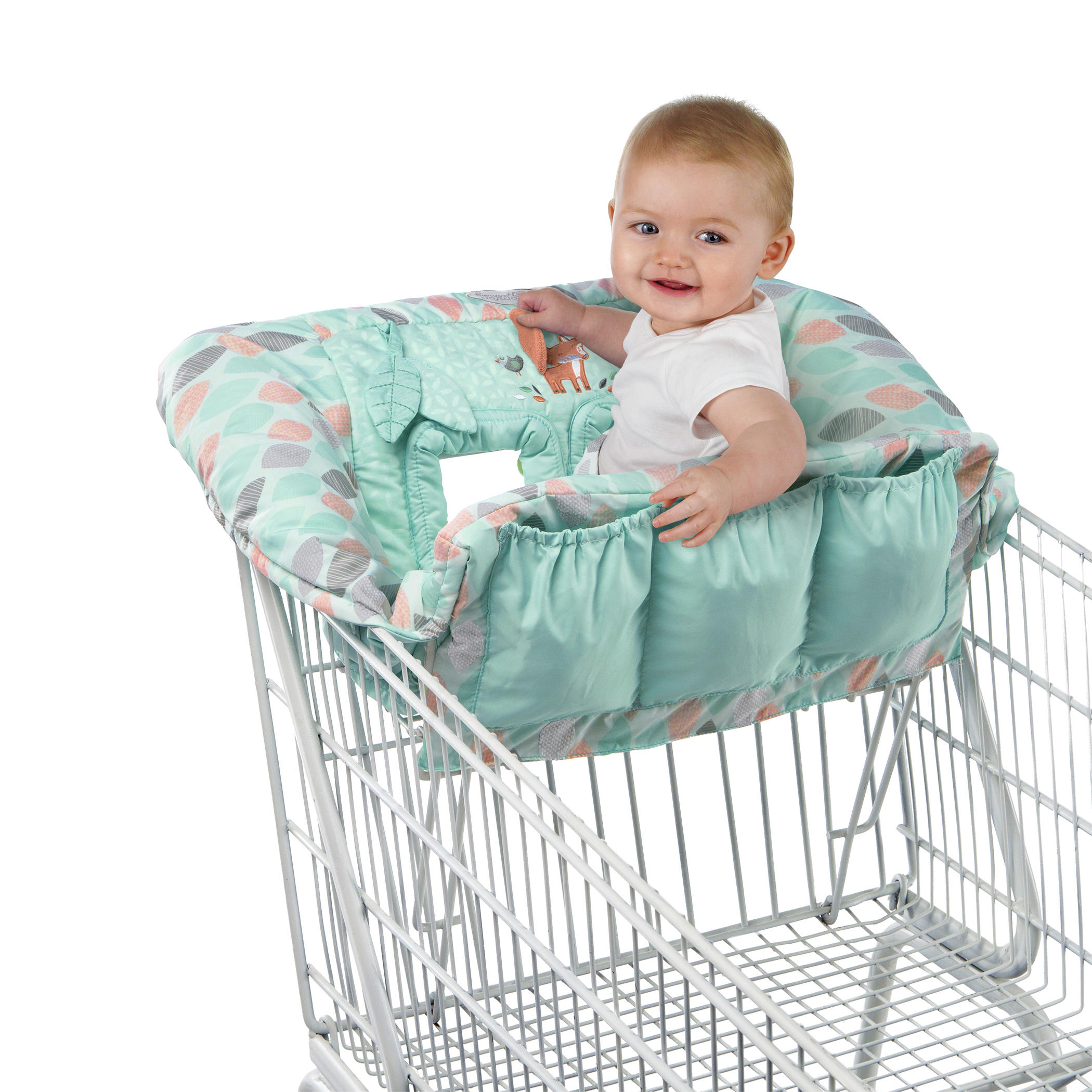 Playtime Cozy Cart Cover™