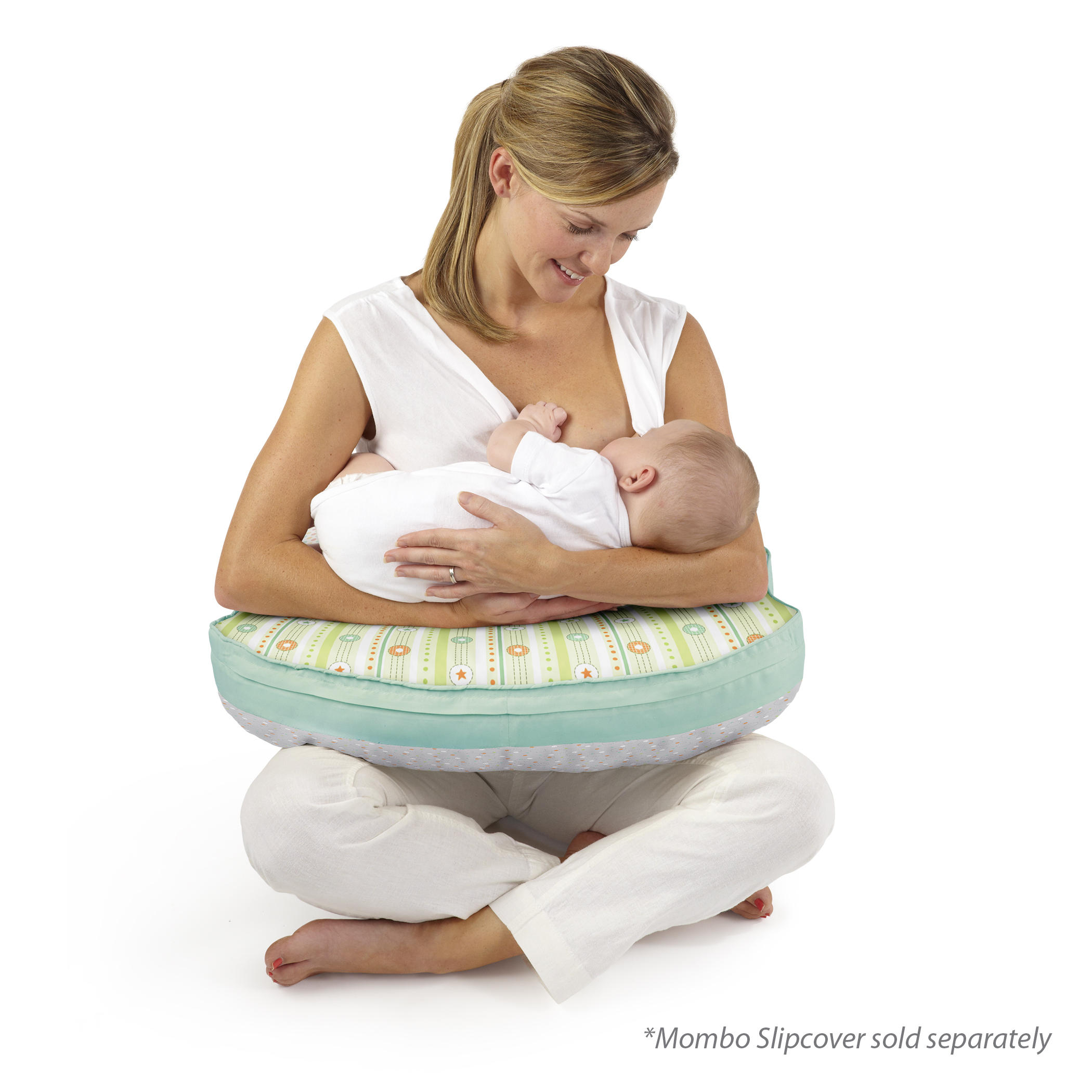 Simply mombo™ Nursing Pillow - Nude