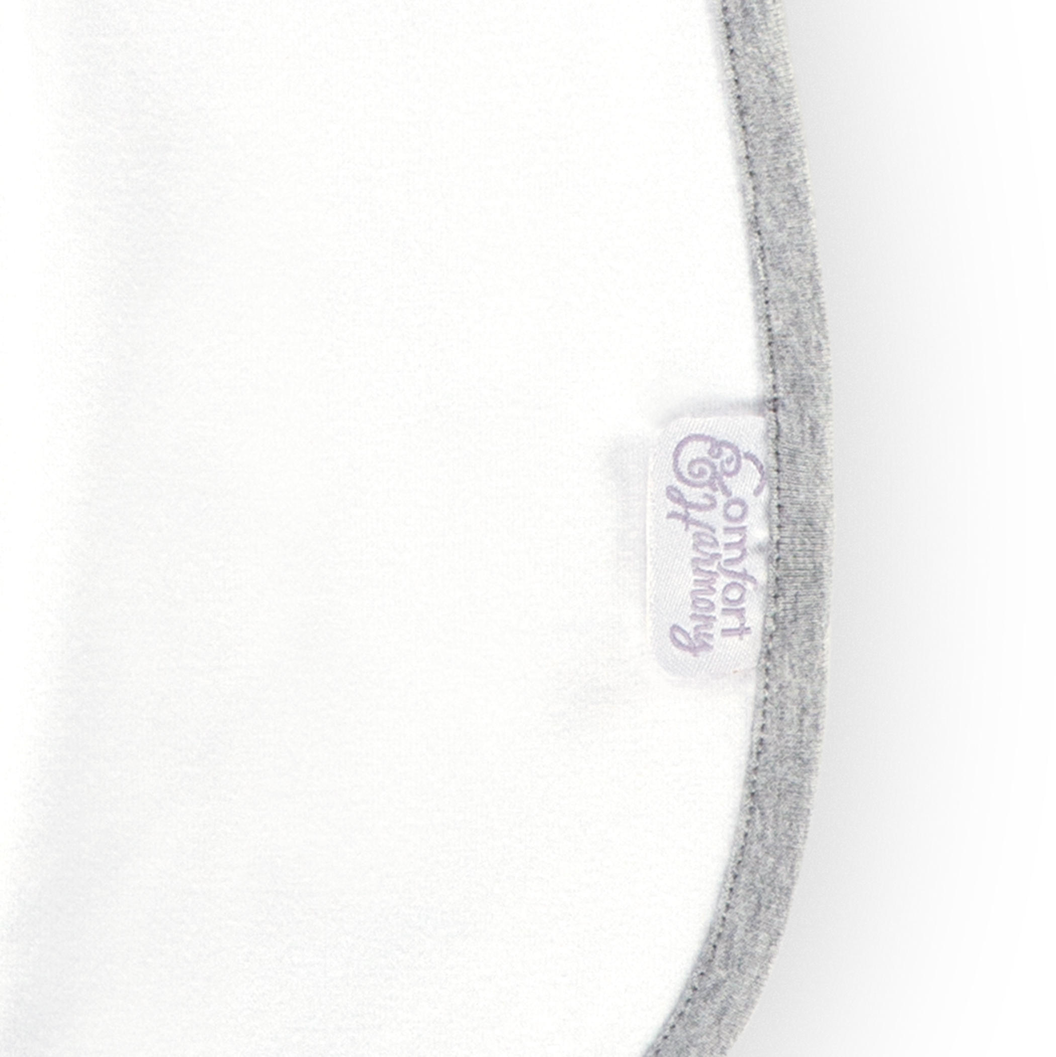 Woombie™ Perfect Peanut Swaddles™ - Restful Raindrops™ - 0-3 Months - 2-pack