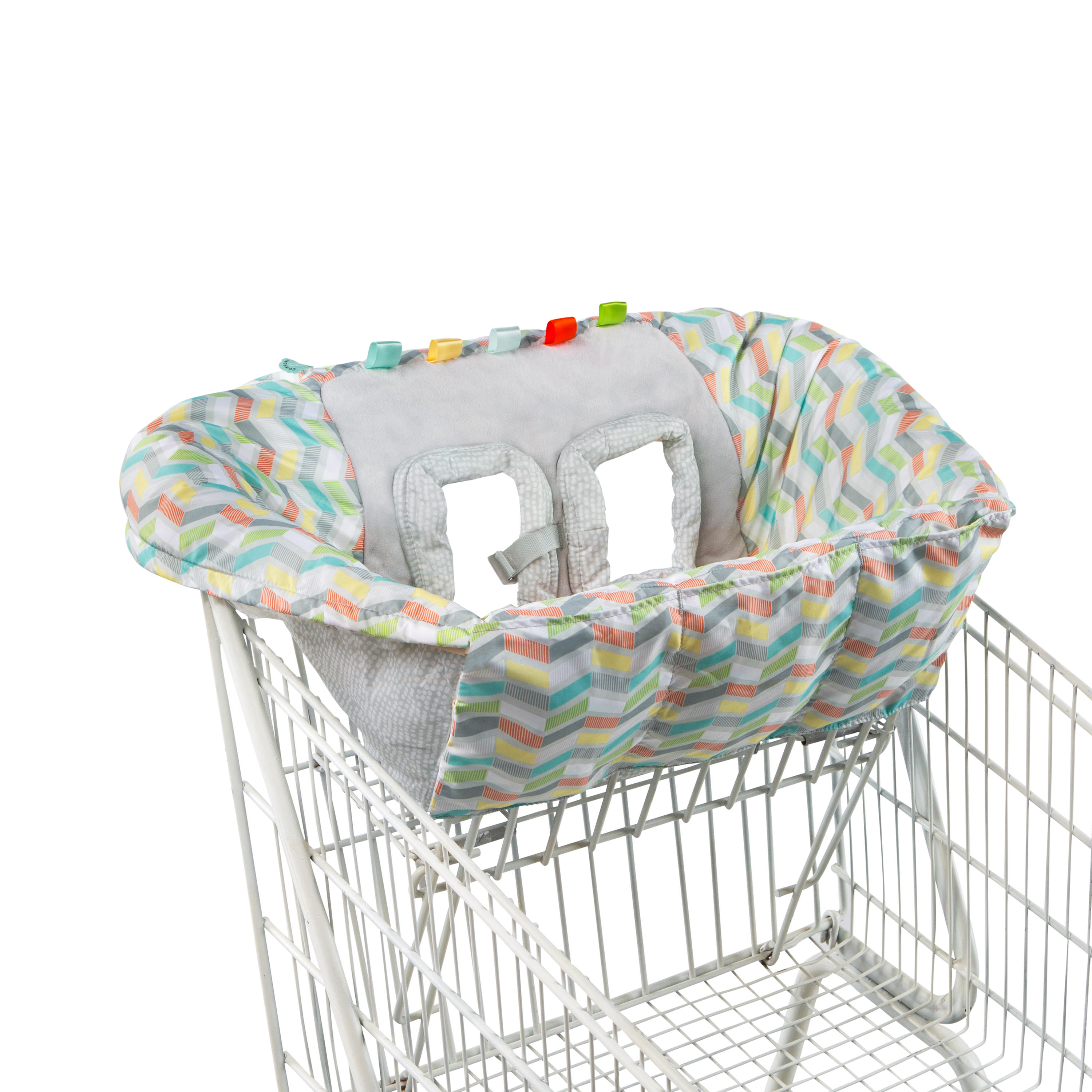 Reversible Cozy Cart Cover™