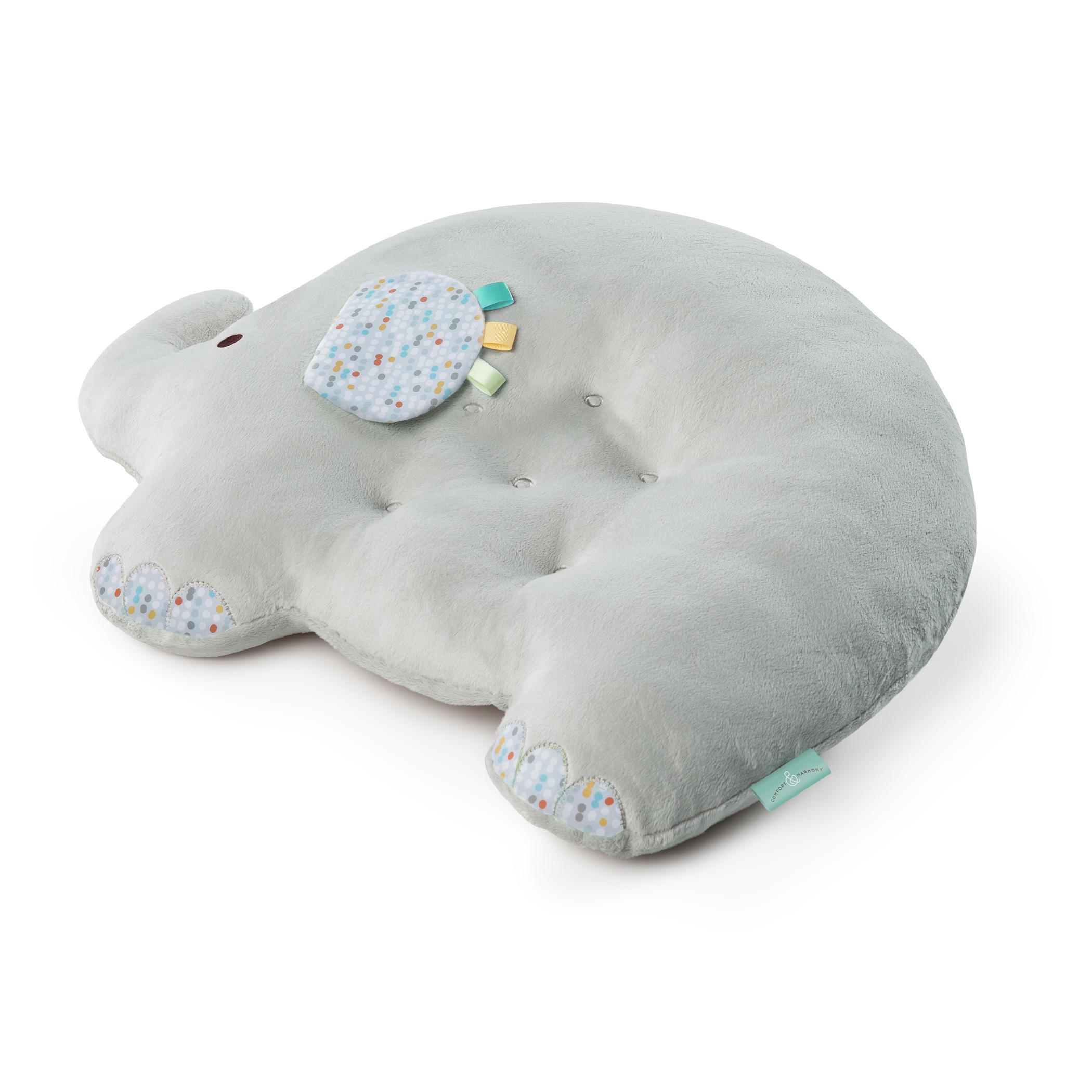 LoungeBuddies Infant Positioner™ - Elephant