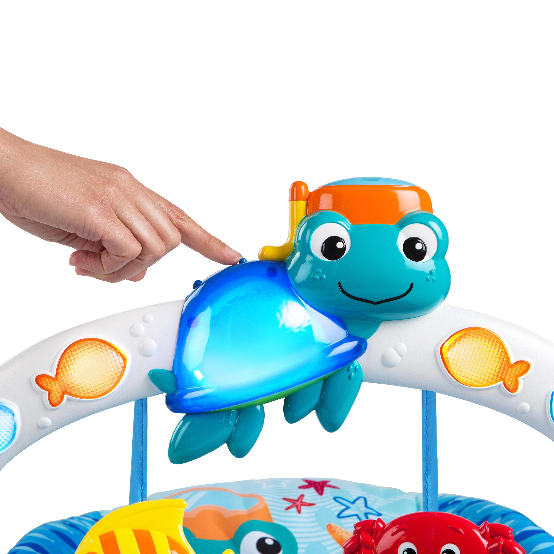 Neptune Lights & Sea Bouncer™