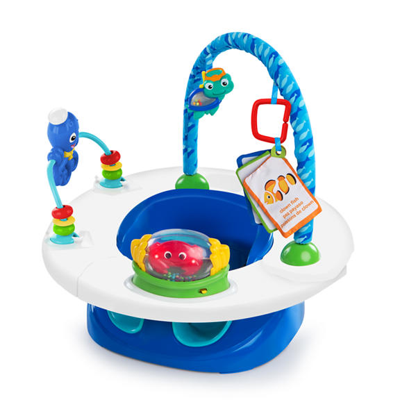 Reinventing baby toys and gear for over 40 years kids ii baby einstein fandeluxe Gallery