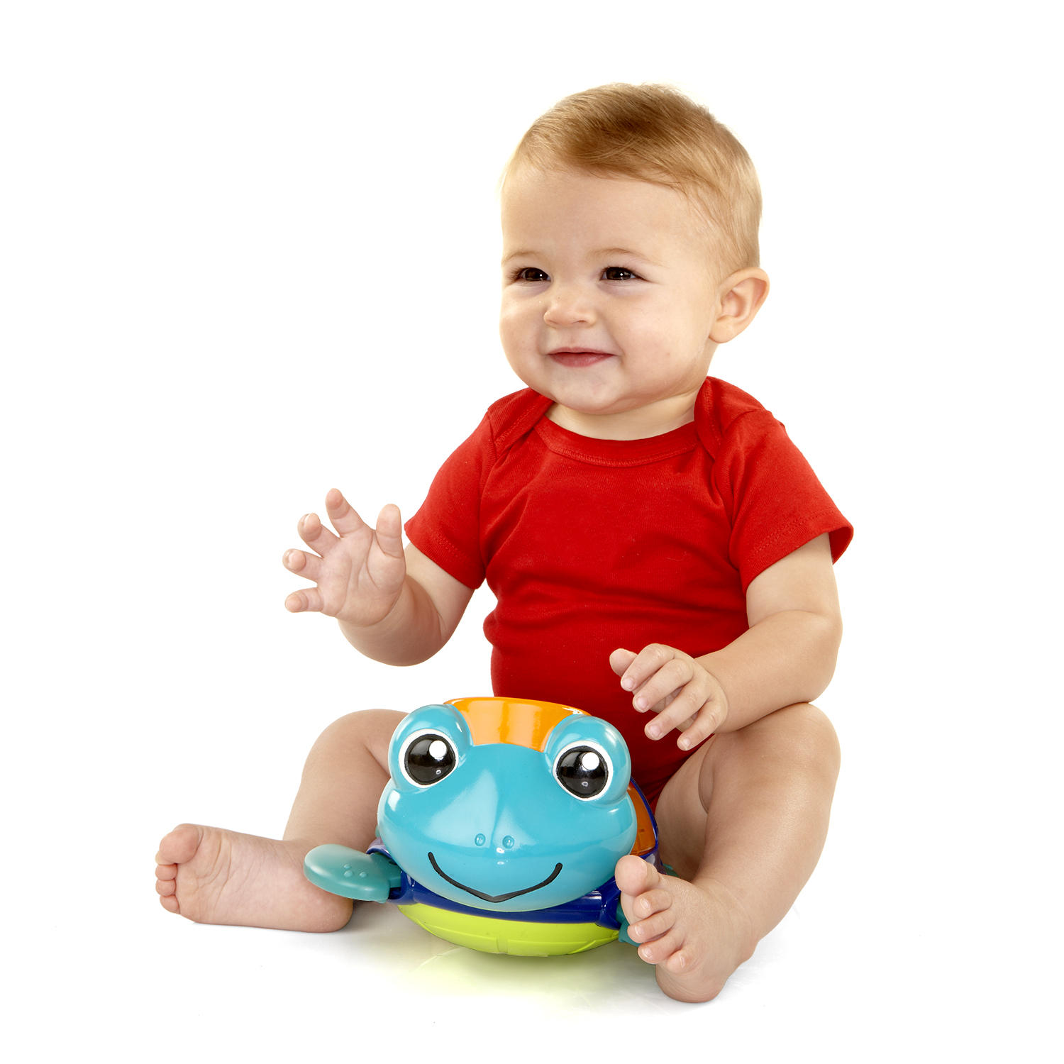 Baby Neptune Ocean Orchestra™ Musical Toy