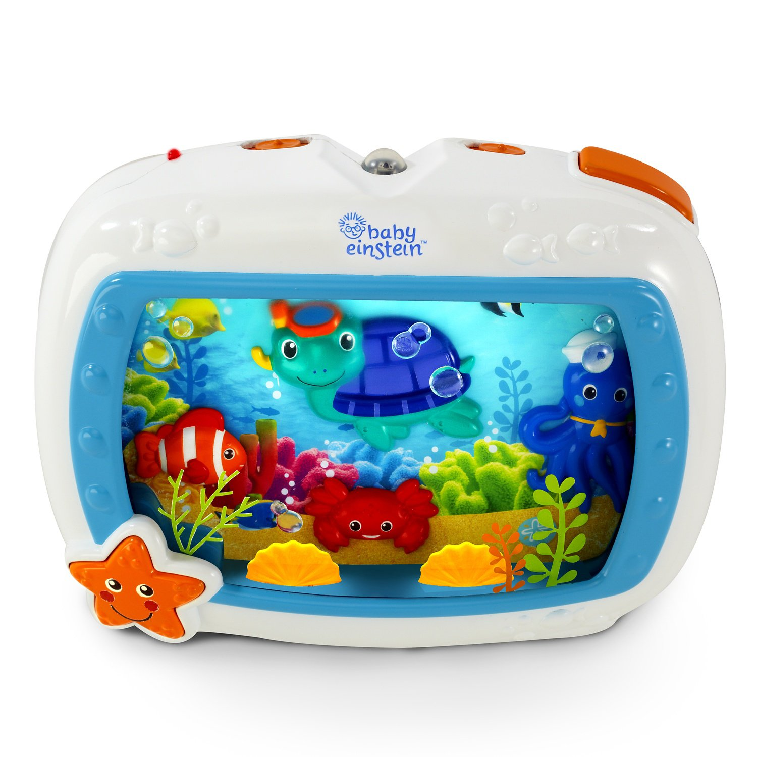 Baby Einstein Nos Marques