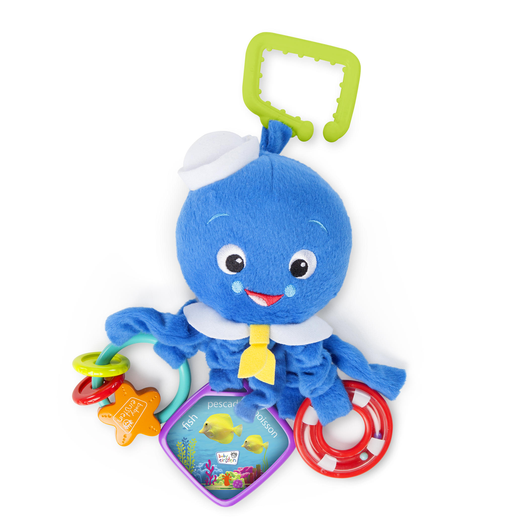 Activity Arms Octopus™ Toy