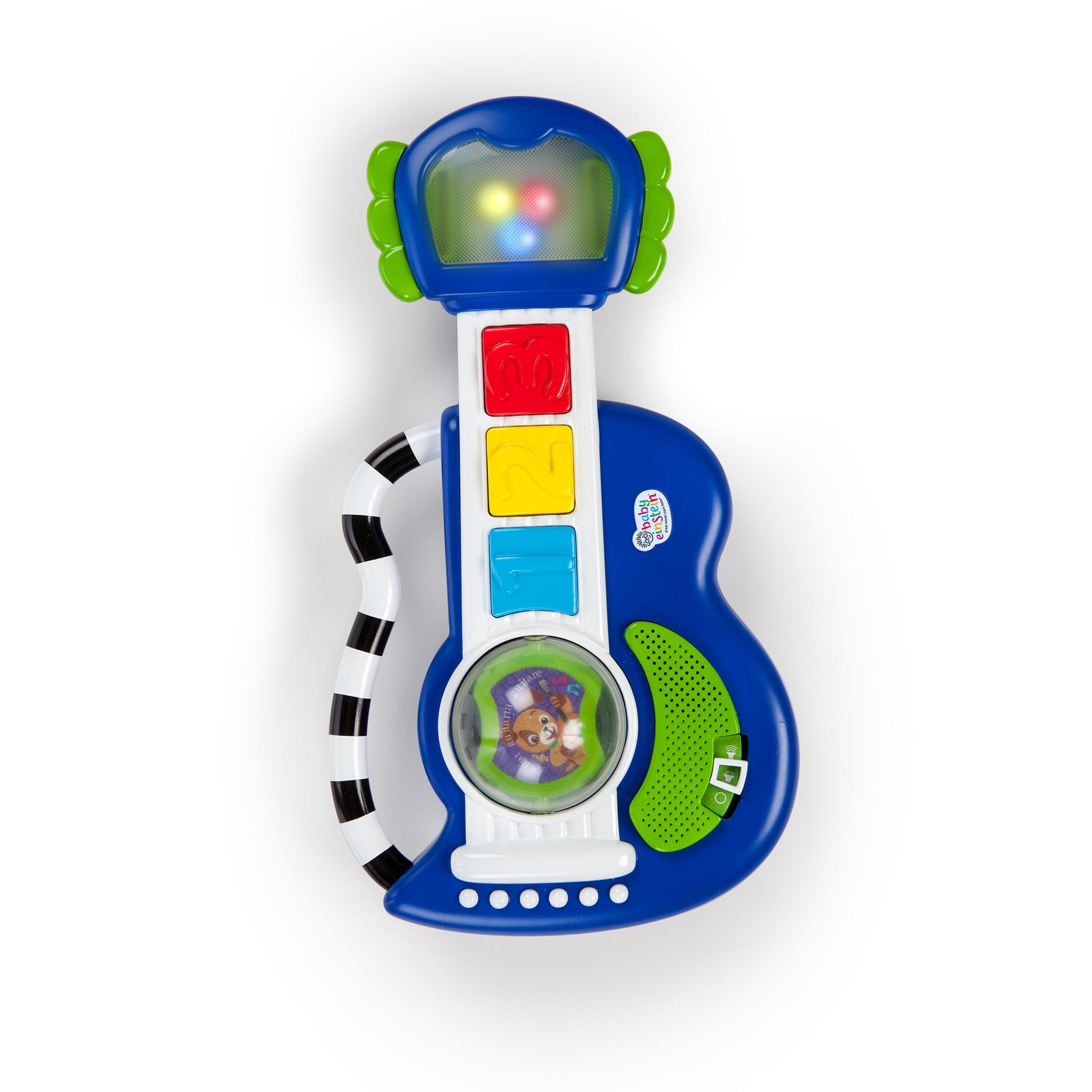 Rock, Light & Roll Guitar™ Toy