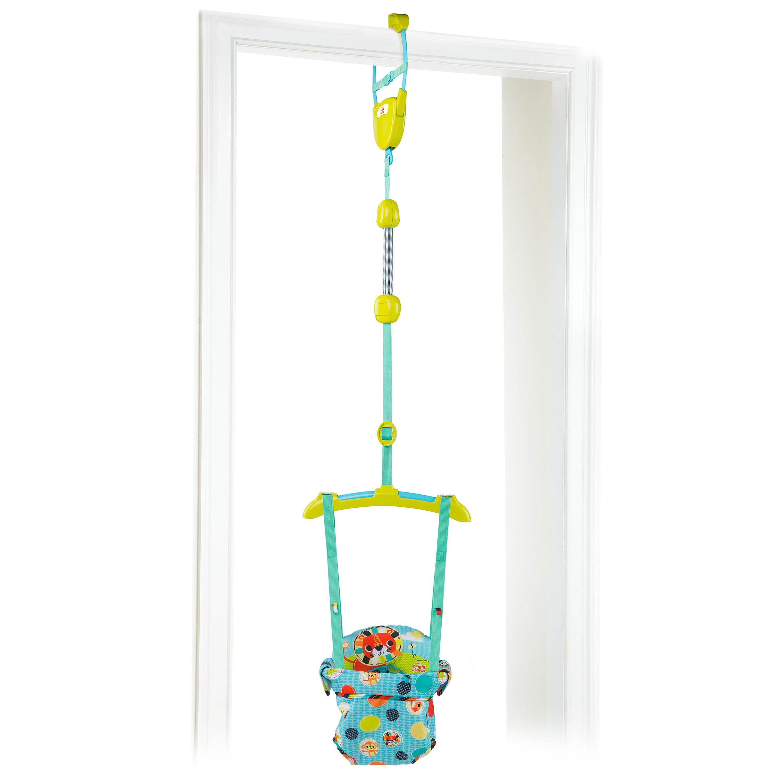 Kaleidoscope Safari™ Door Jumper