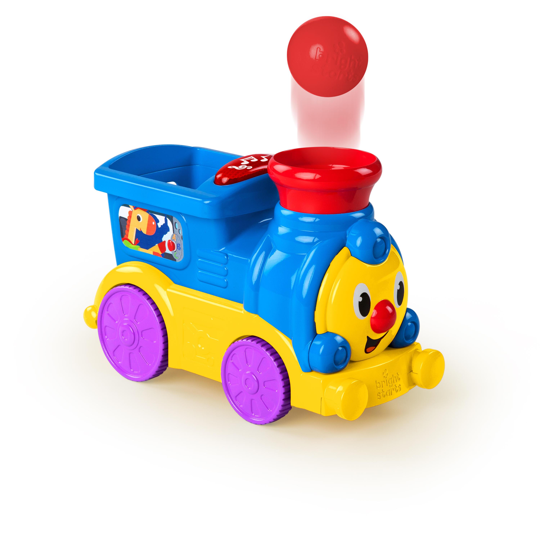 Roll & Pop Train™ Toy