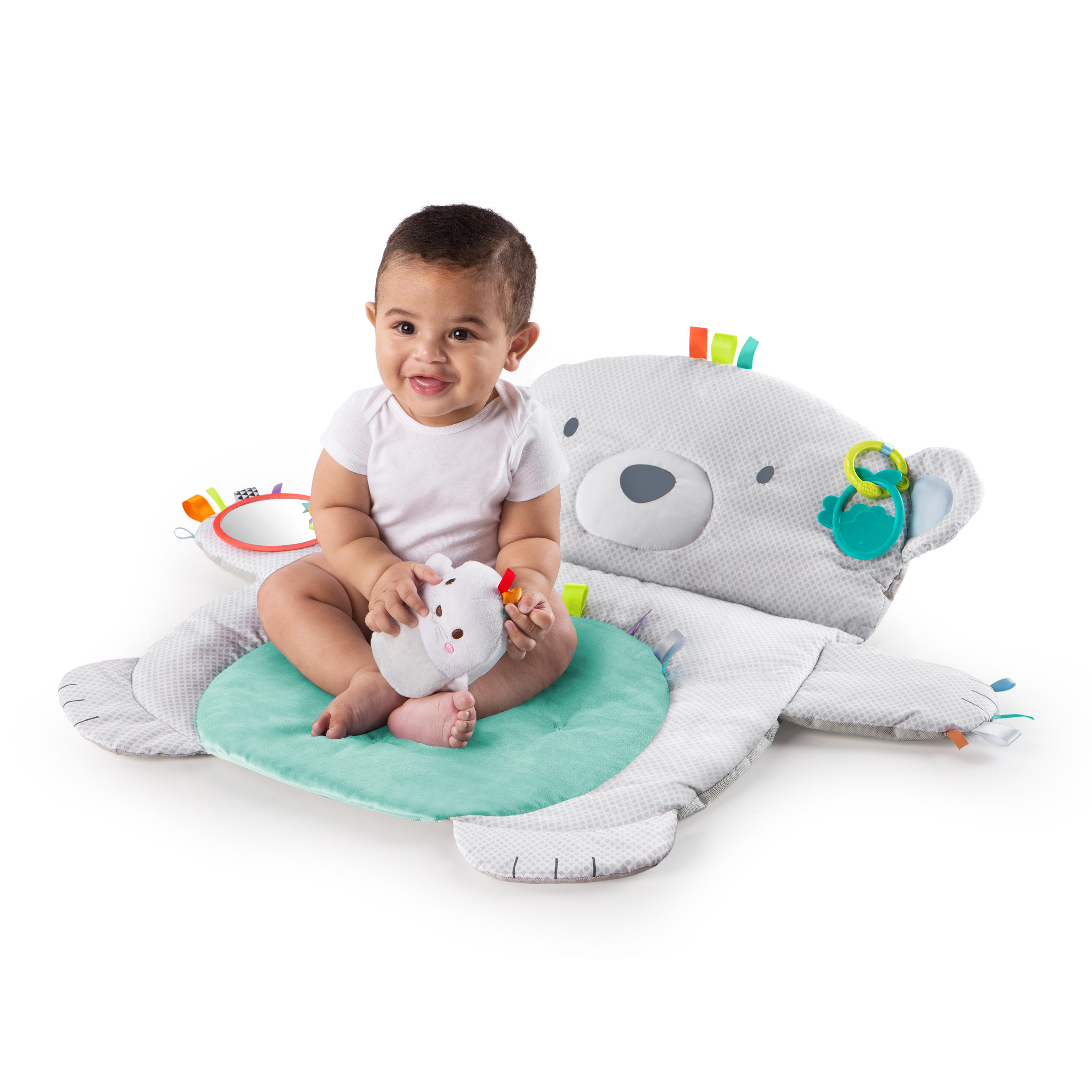 Tummy Time Prop & Play™