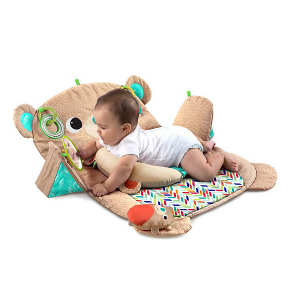 Tummy Time Prop Amp Play