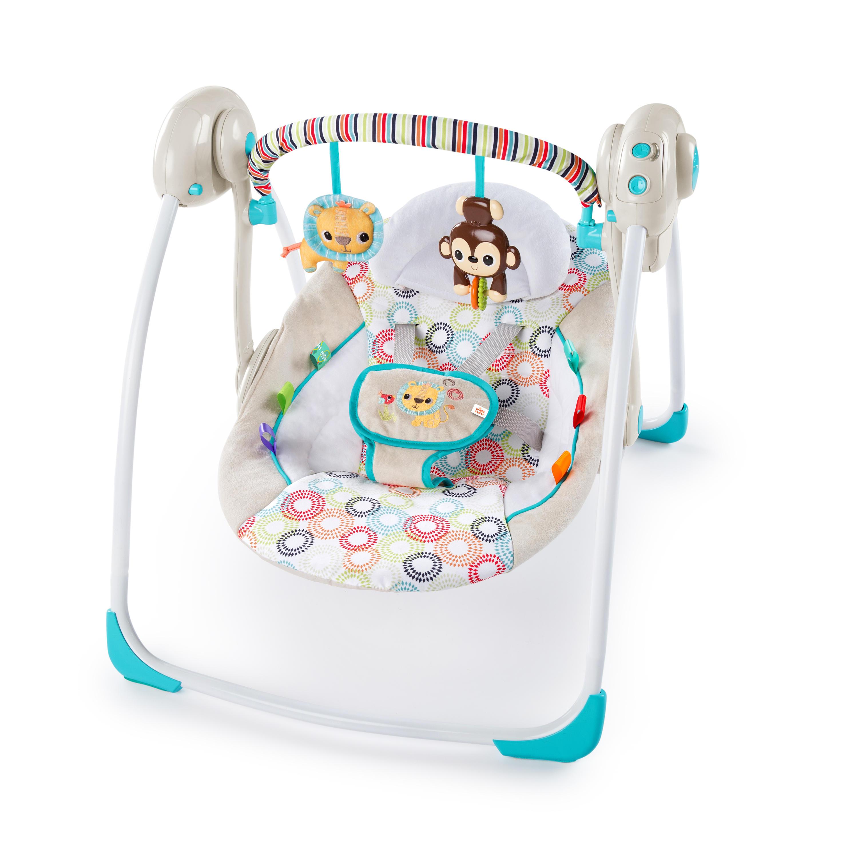 Portable Swing - Petite Jungle