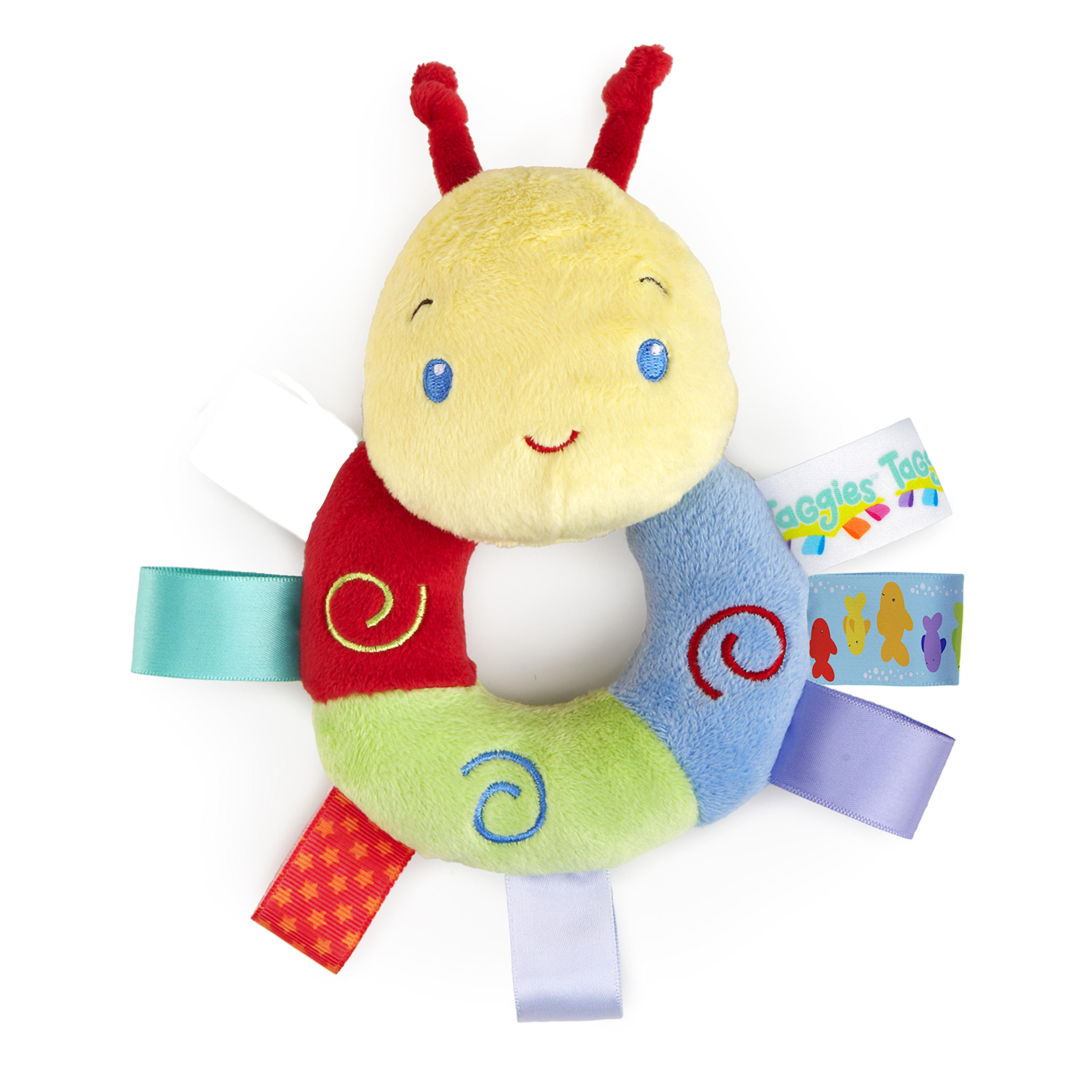 Cozy Rattle Pal™ Toy