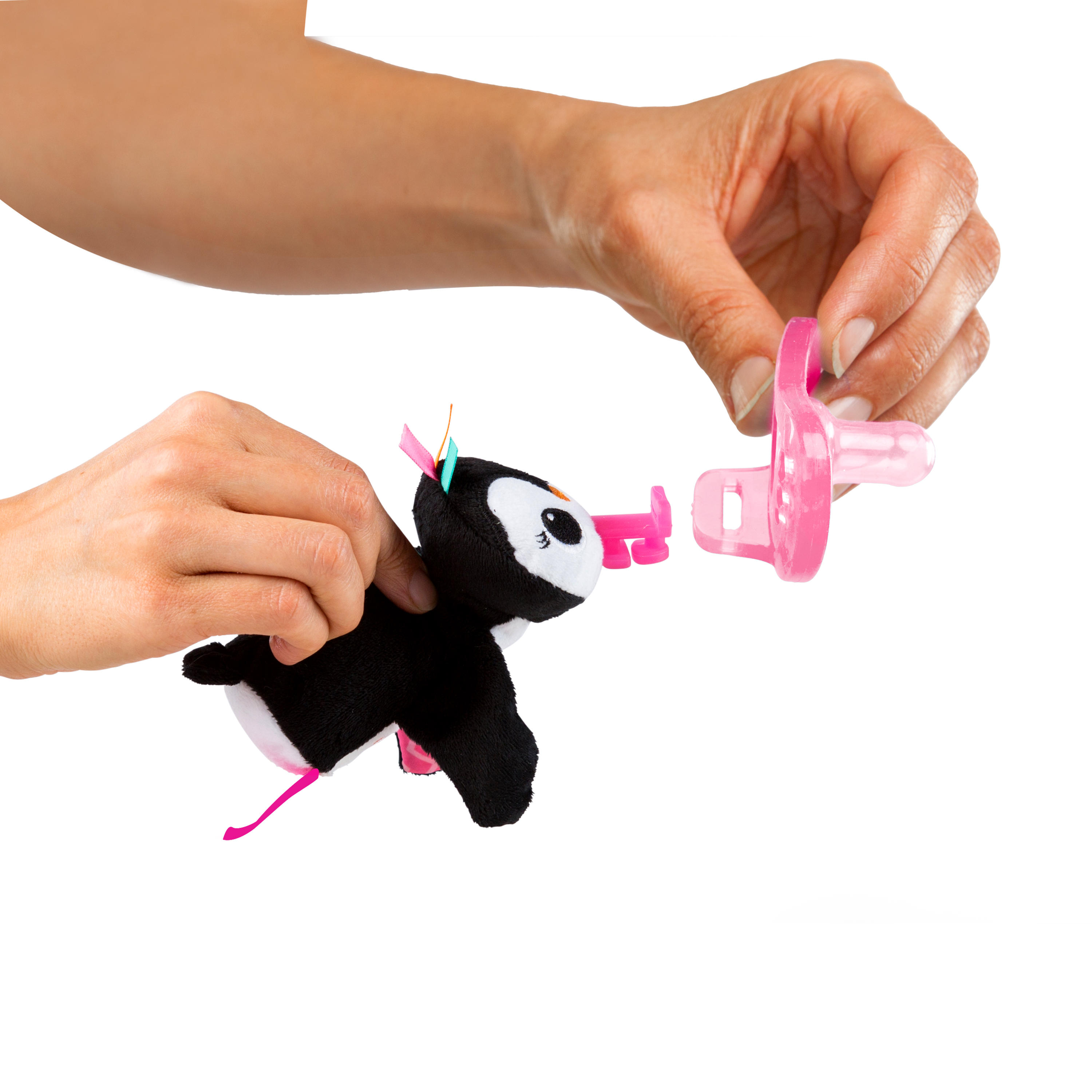 Cozy Coos Deluxe™ Pacifiers