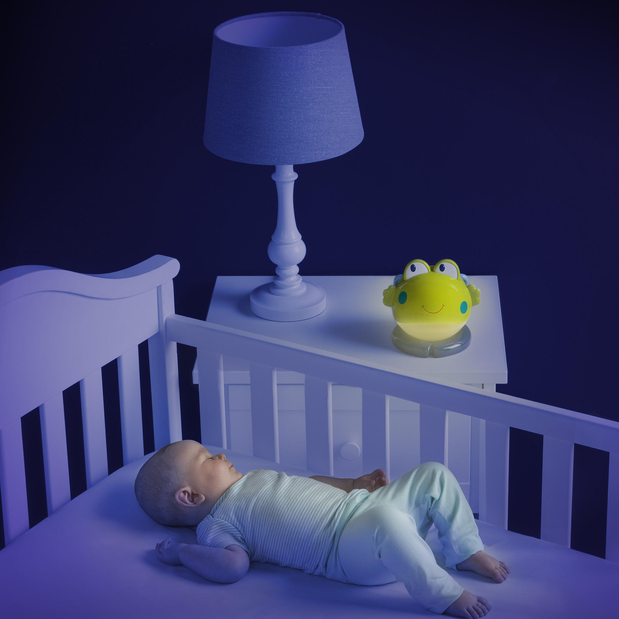Lilypad Lullaby 3-in-1 Projector™