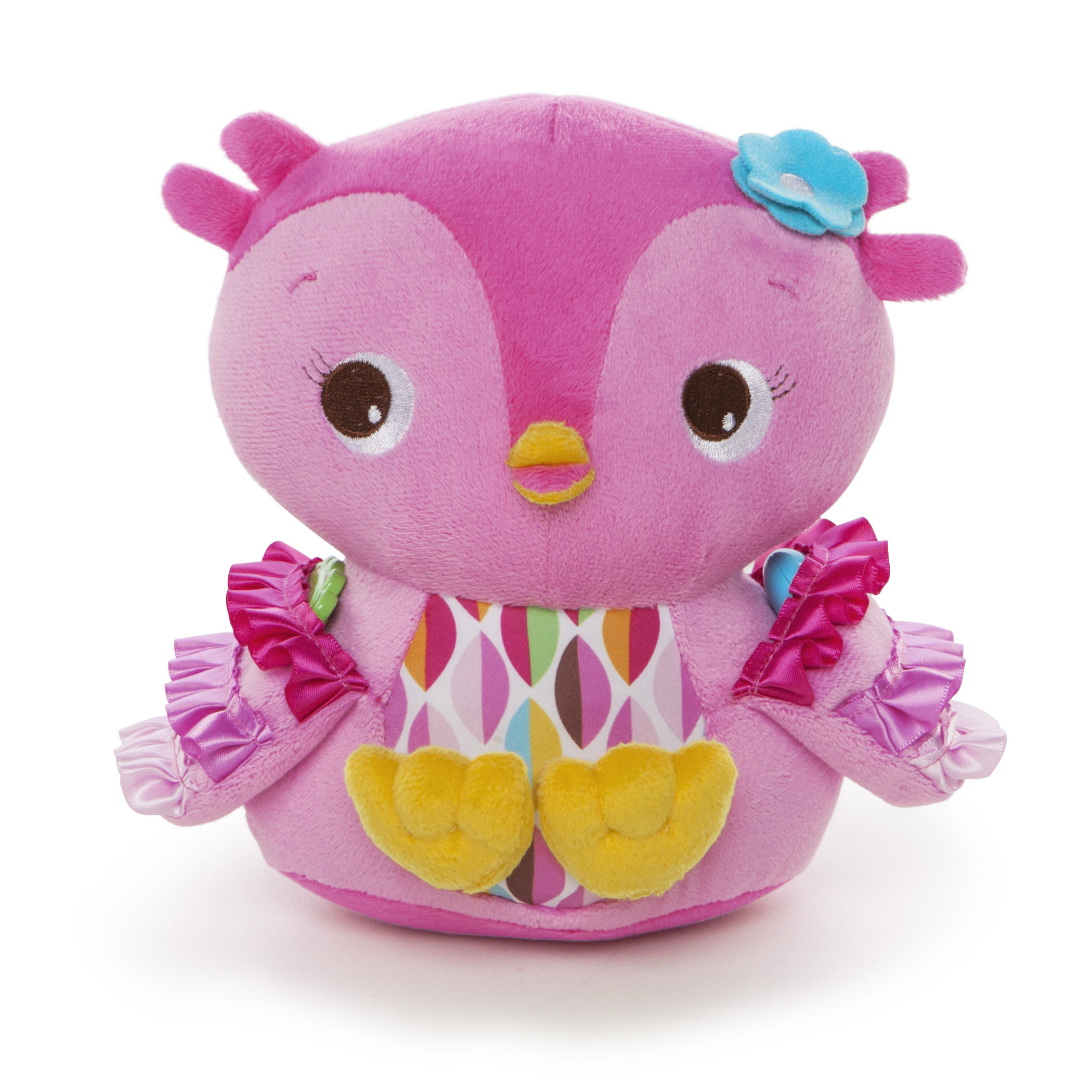 Hootie Cutie™ Plush Toy