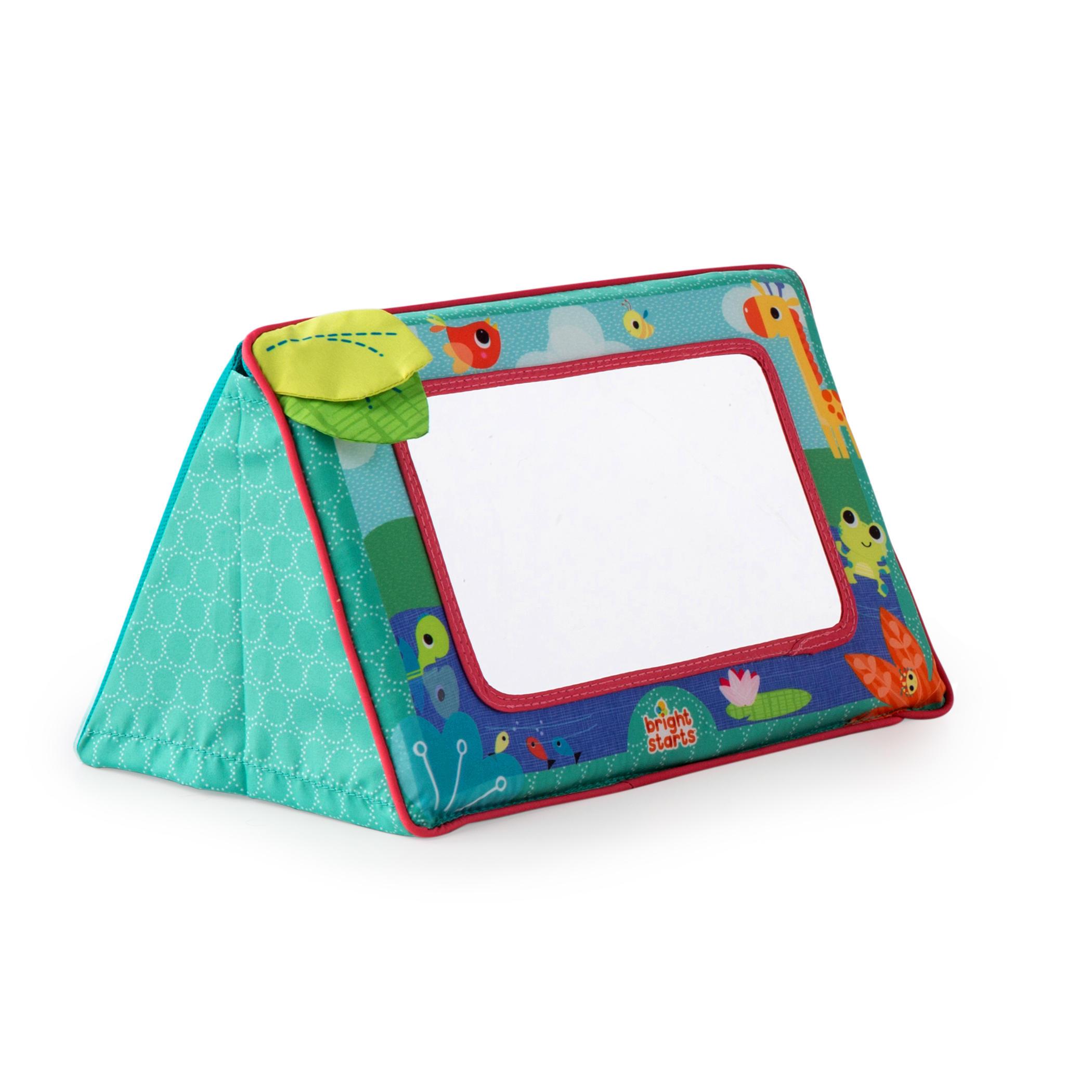 Sit & See Safari Floor Mirror™