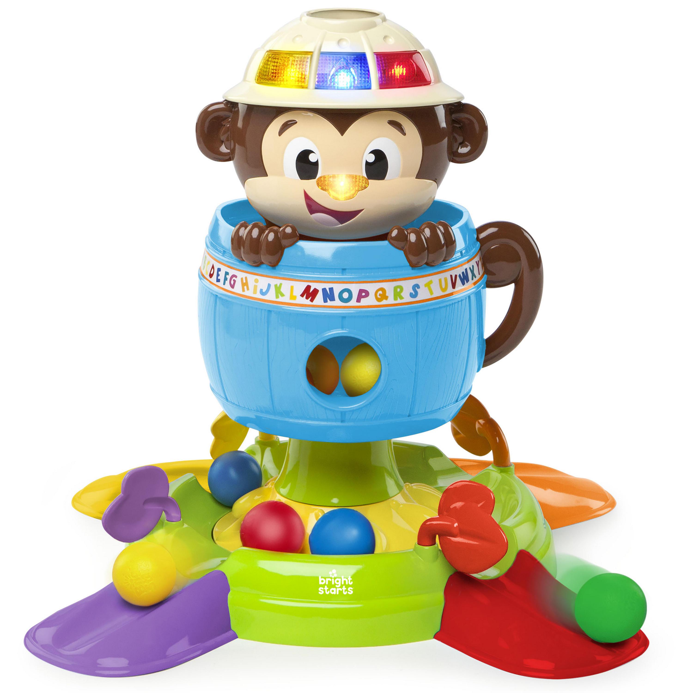 Hide 'n Spin Monkey™