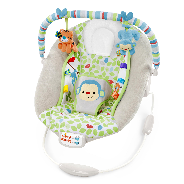 Merry Monkeys Cradling Bouncer™