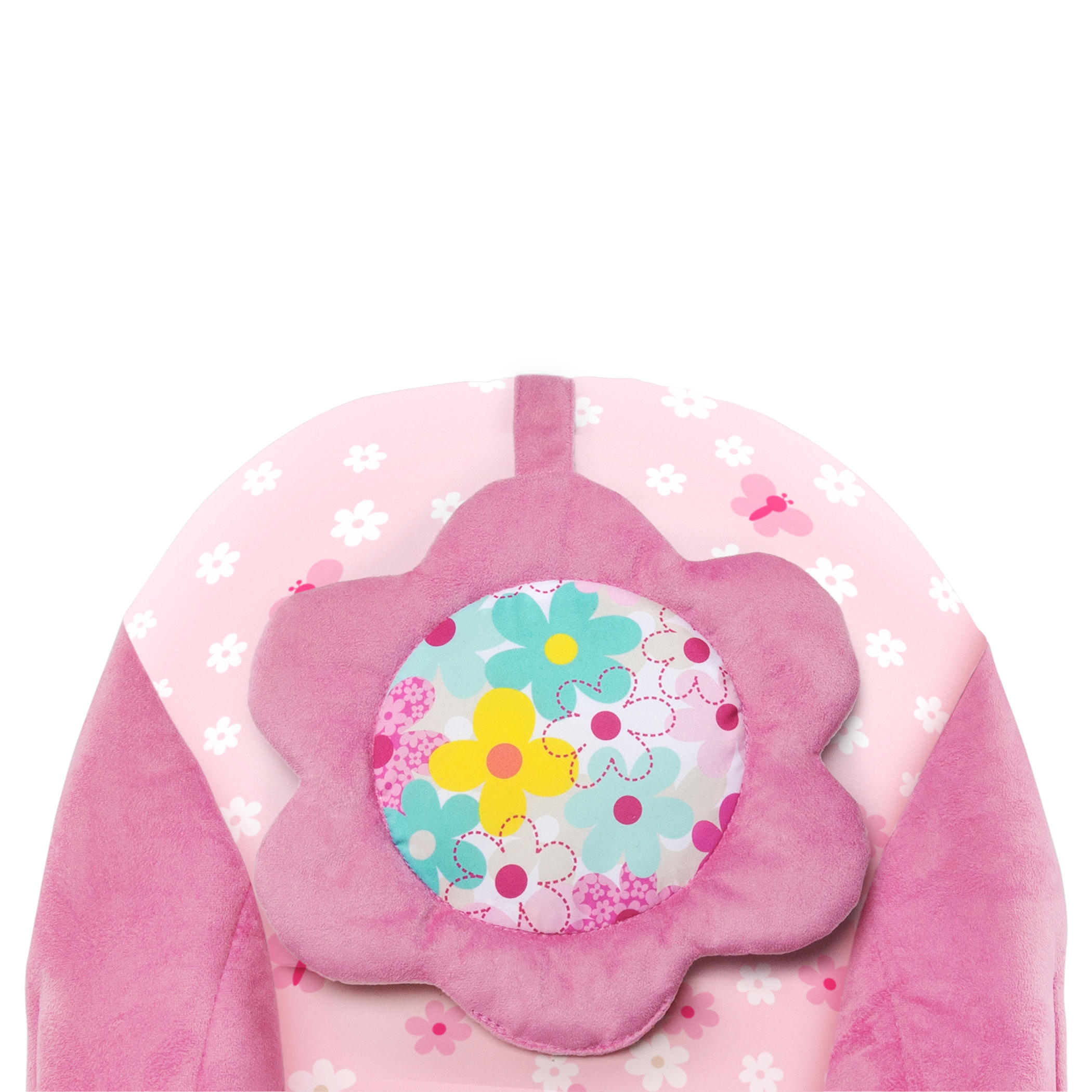 Pretty In Pink™ Butterfly Cutouts™ Bouncer