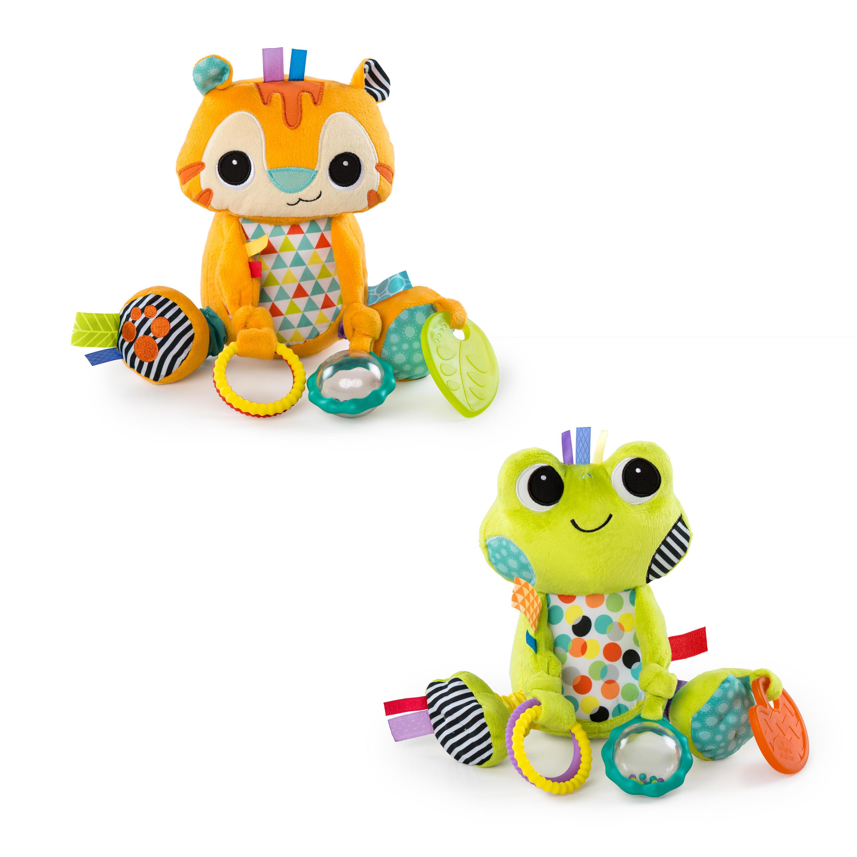 Bunch-o-Fun™ Plush Toys