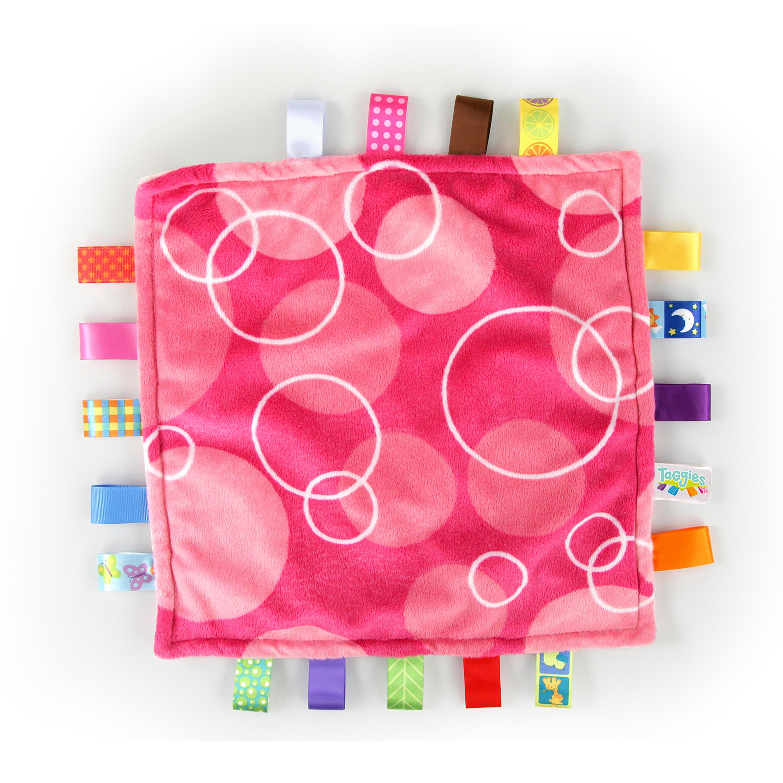 Little Taggies™ Blankets