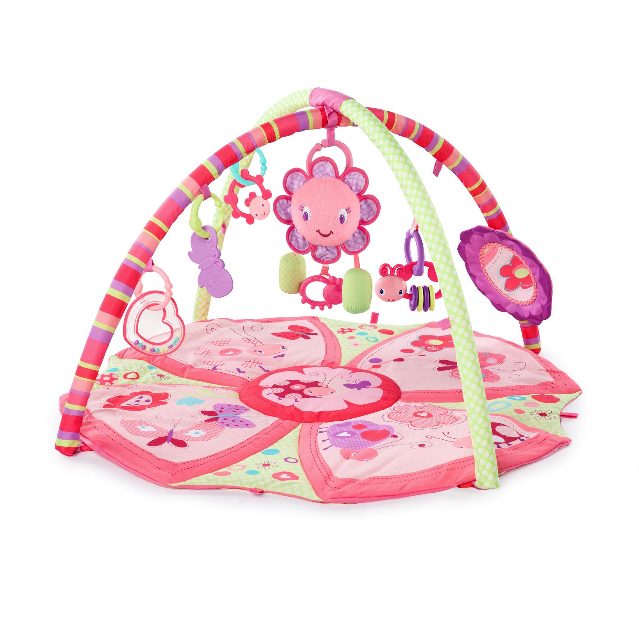 Giggle Garden™ Activity Gym