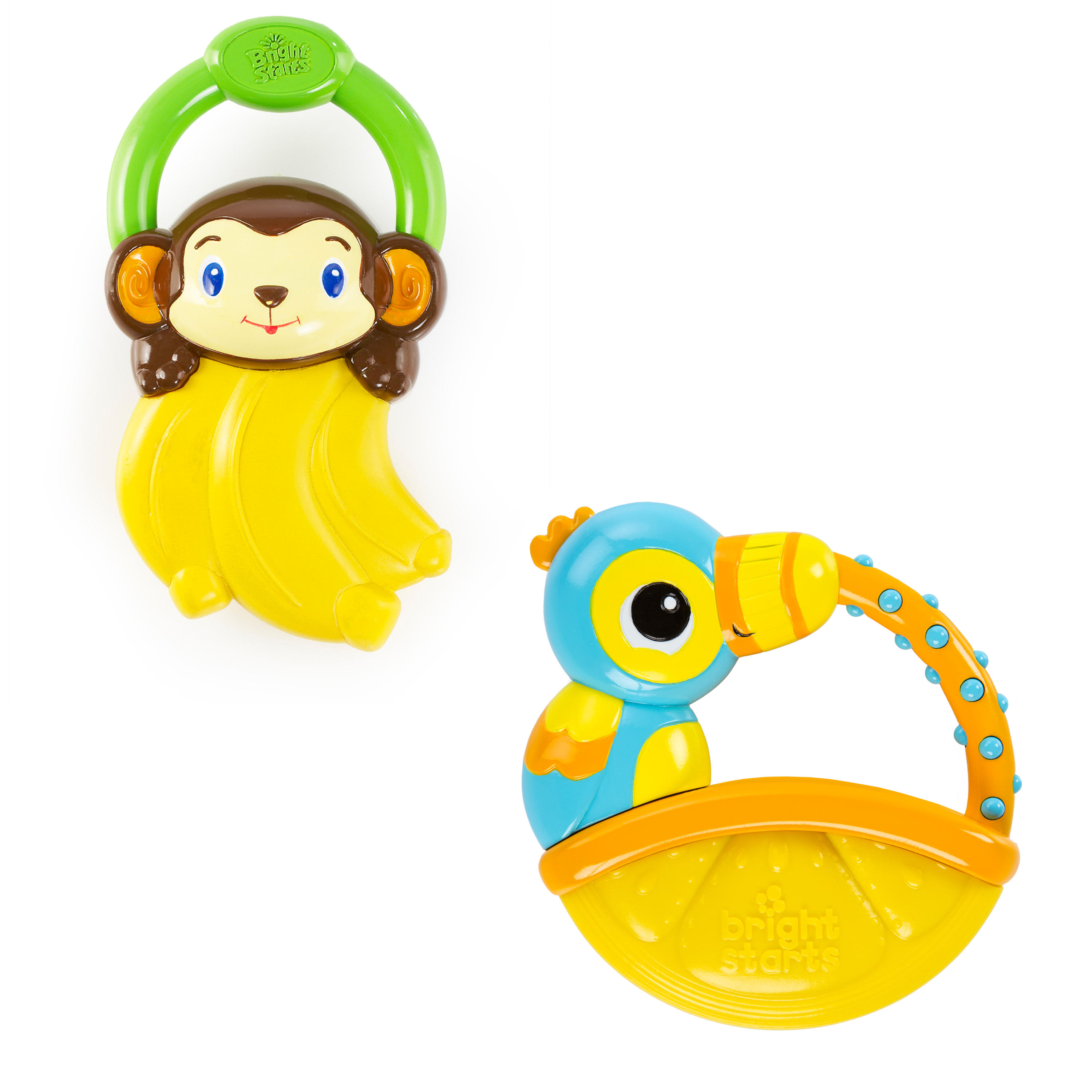 Fruit Vibes Teether™