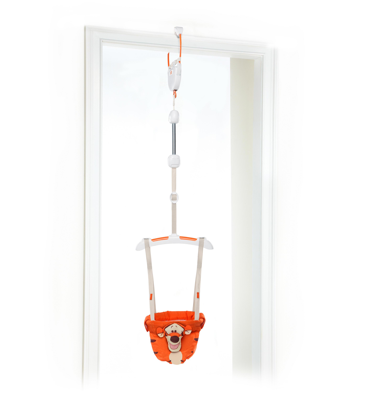 Tigger Door Jumper