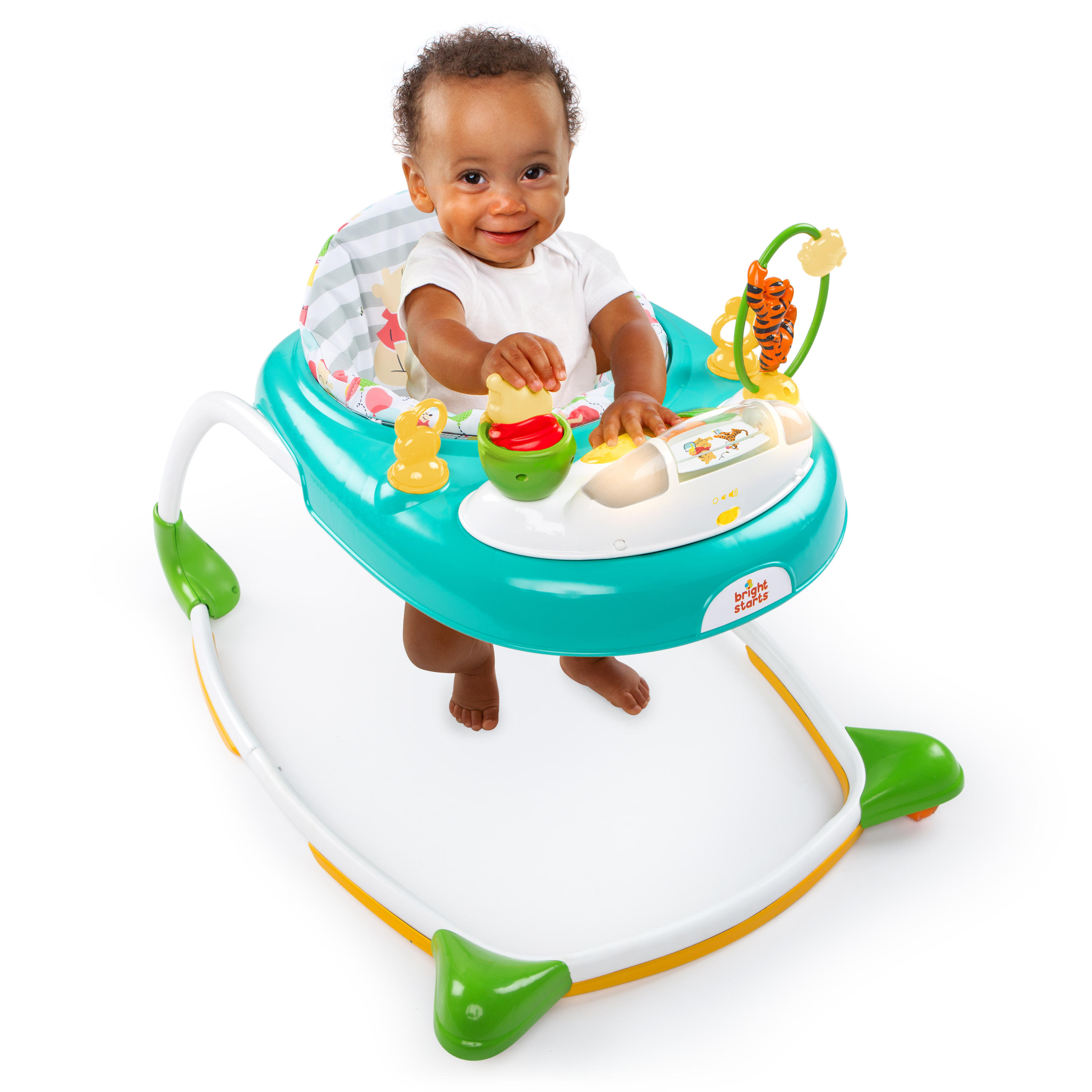 Winnie the Pooh Happy As Can Bee Walker™ from Bright Starts™