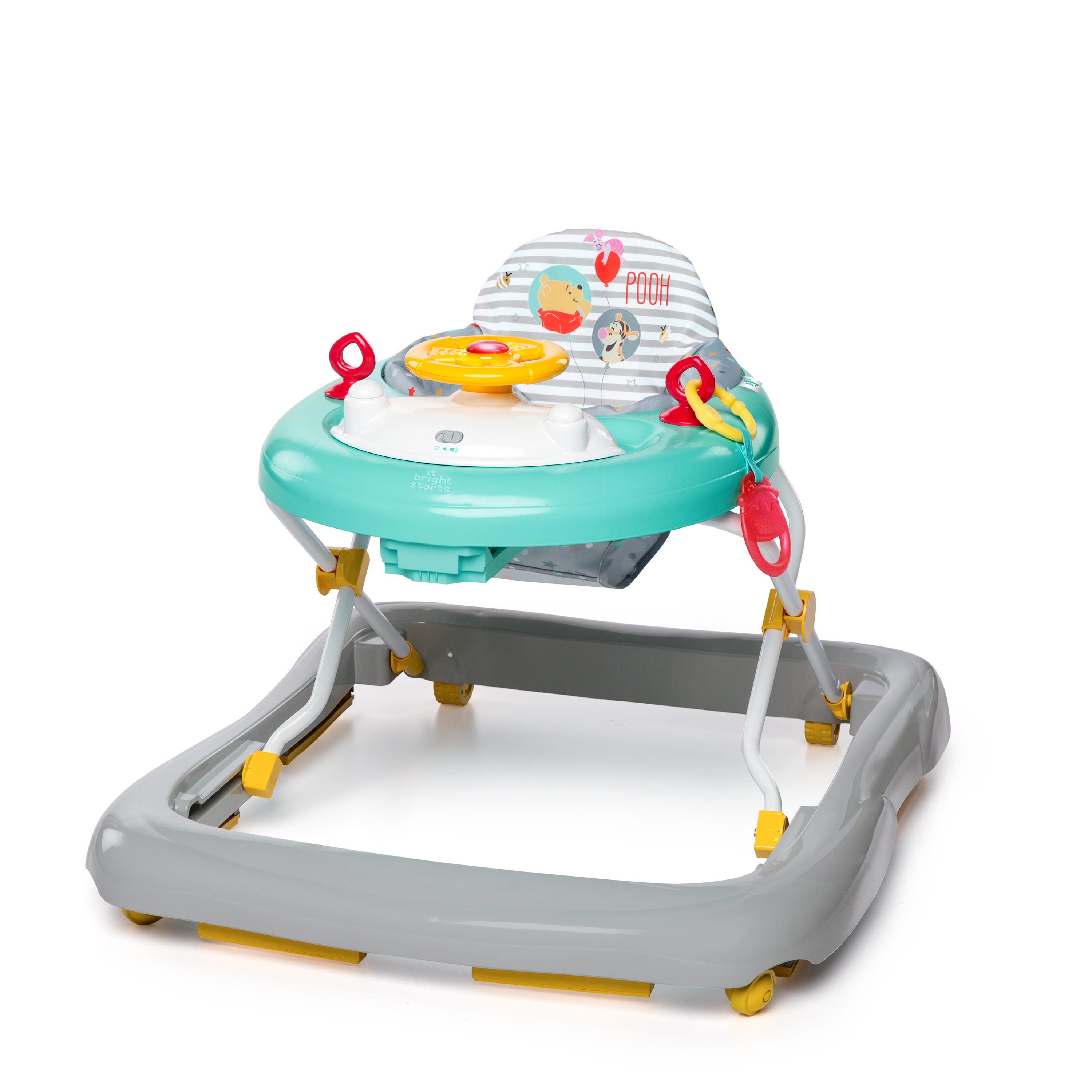 WINNIE THE POOH Happy Hoopla Walker™ from Bright Starts™
