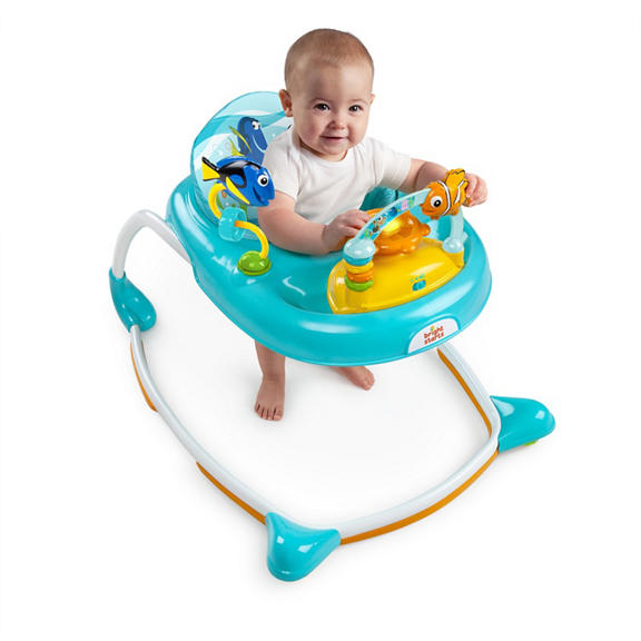 Finding Nemo Sea Amp Play Walker