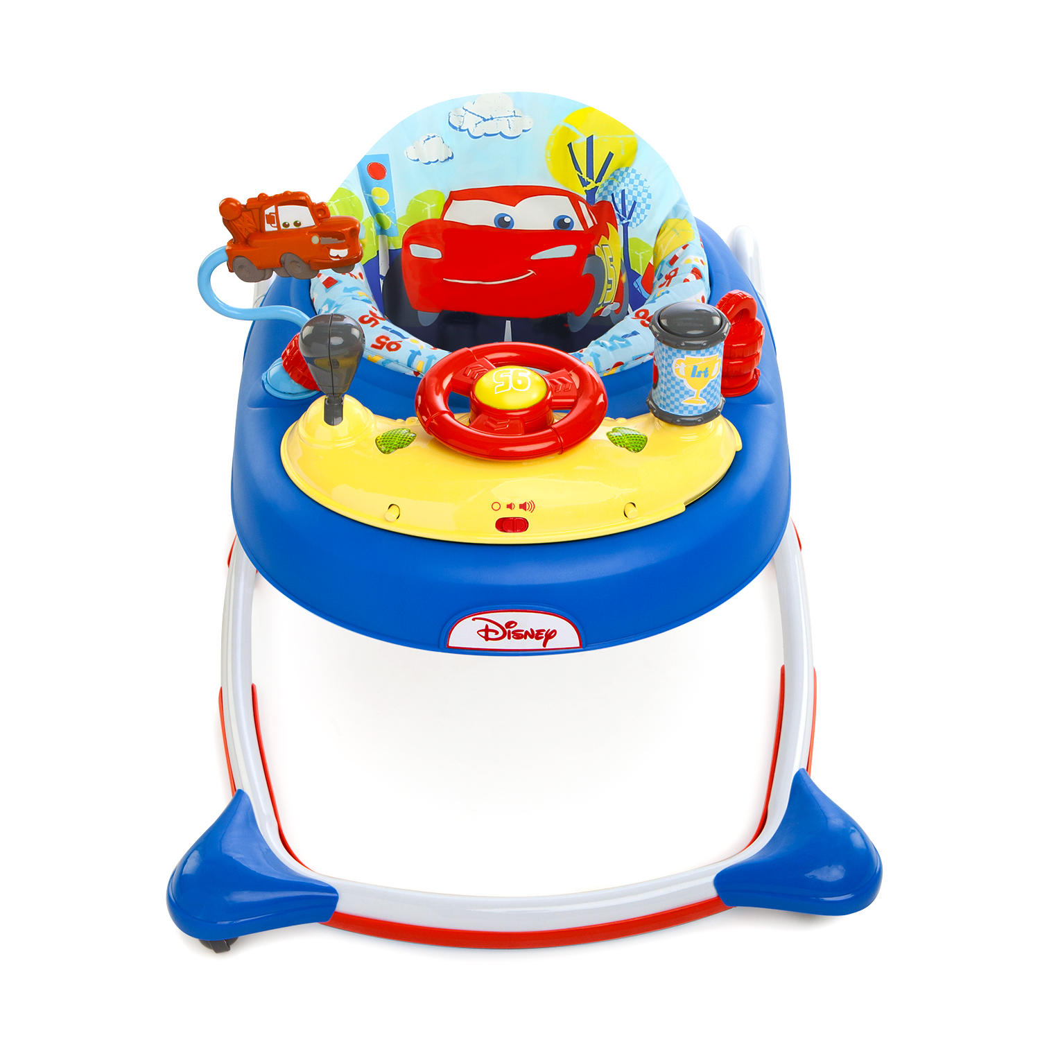 CARS™ Race to First Place Walker