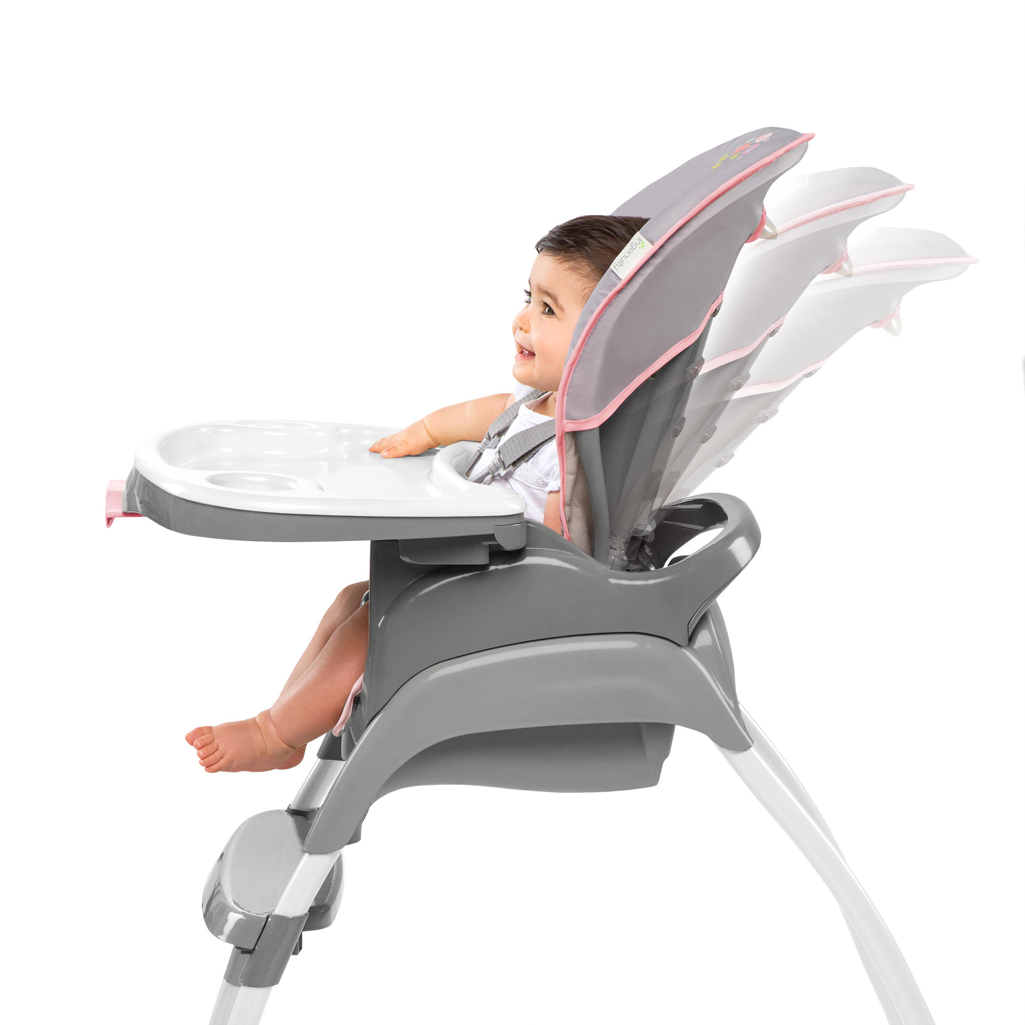 Trio 3-in-1 High Chair™ - Ansley™