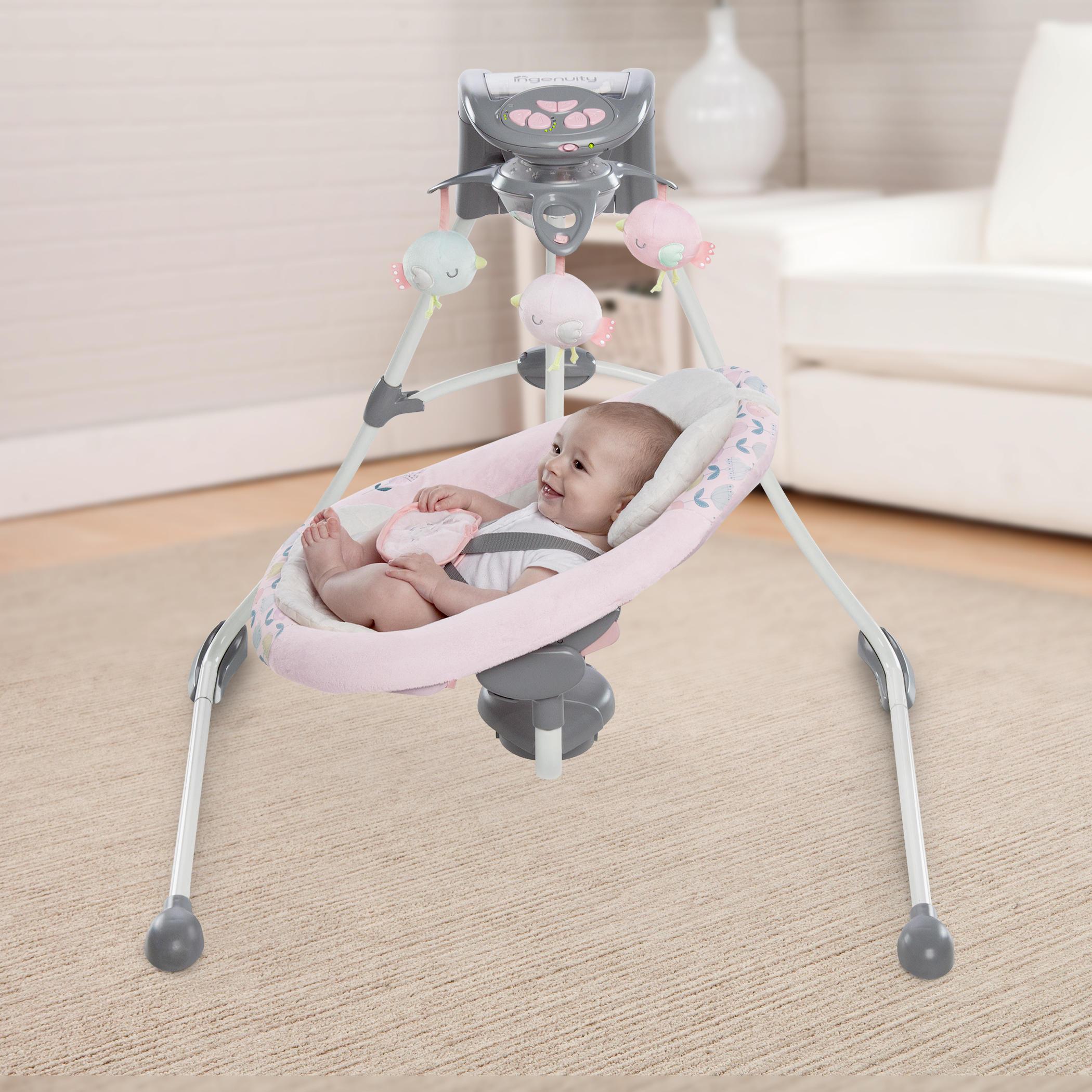 InLighten Cradling Swing™ - Ansley™