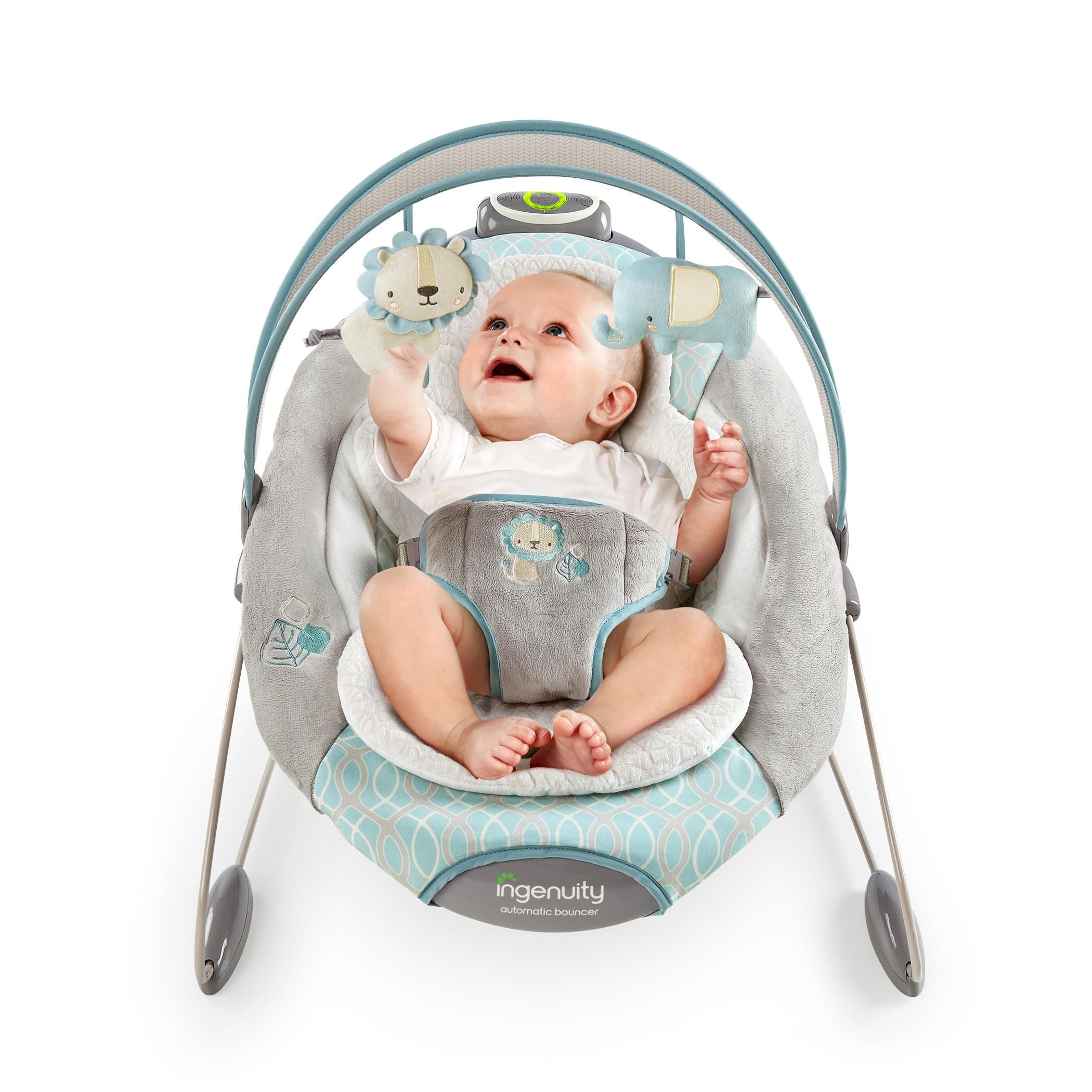 SmartBounce Automatic Bouncer™ - Cambridge™