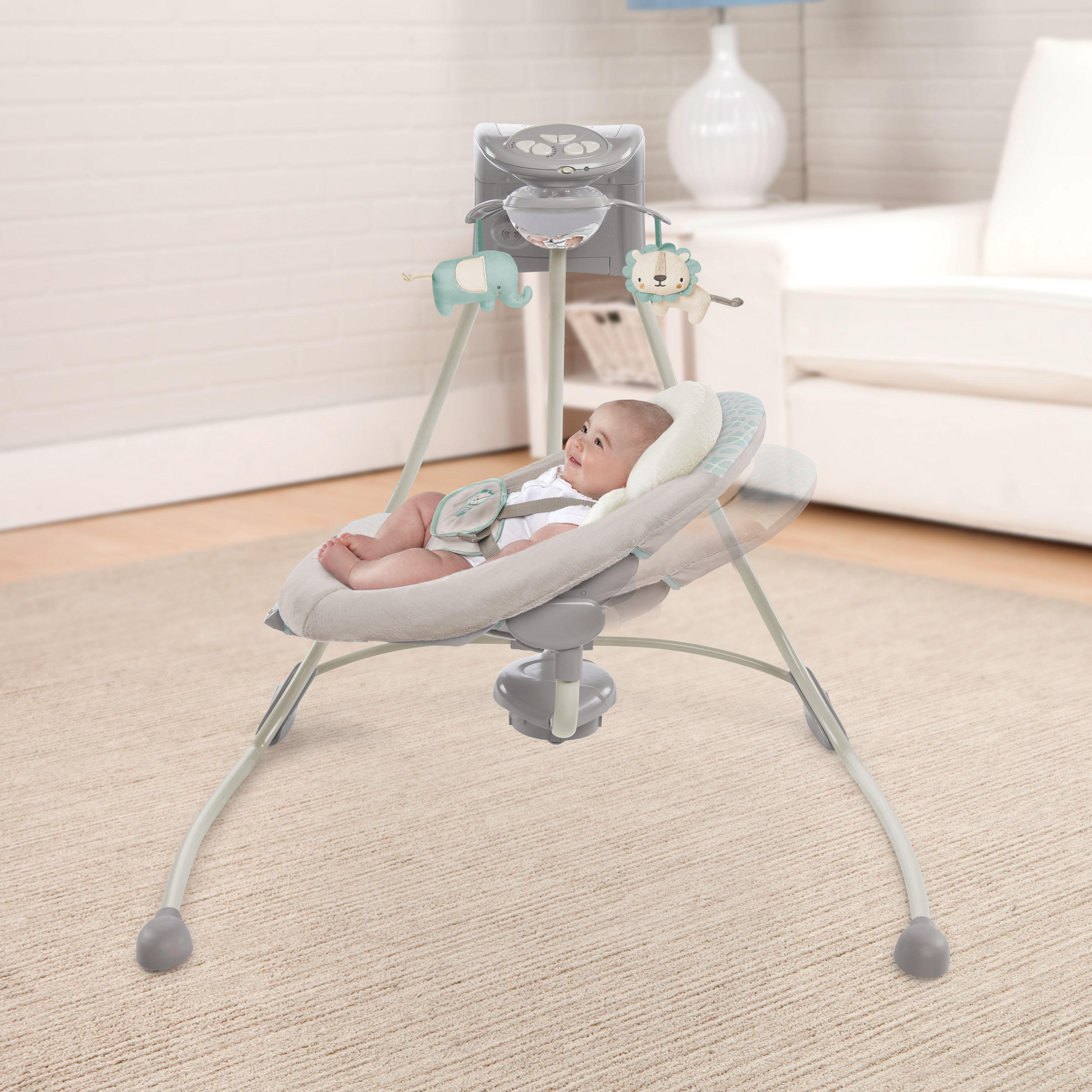 InLighten Cradling Swing™ - Cambridge™
