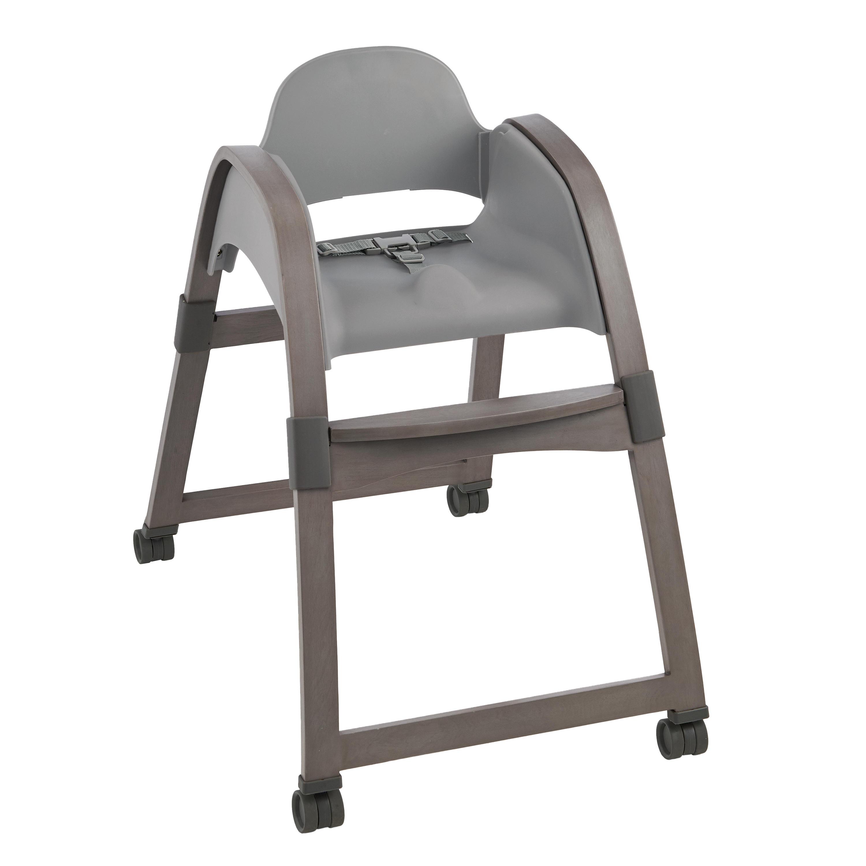 3-in-1 Wood High Chair™ - Ellison