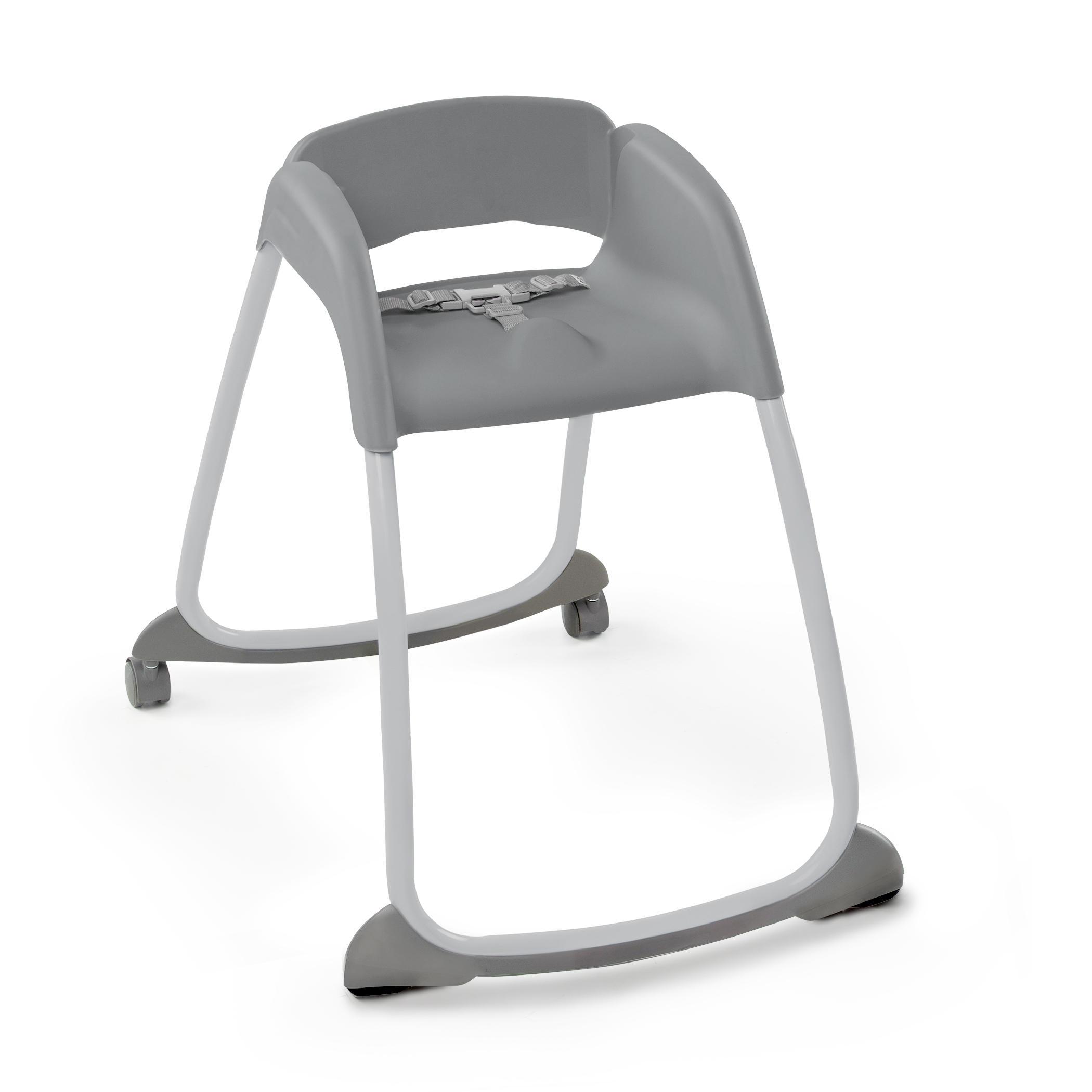 Trio 3-in-1 SmartClean High Chair™ - Aqua