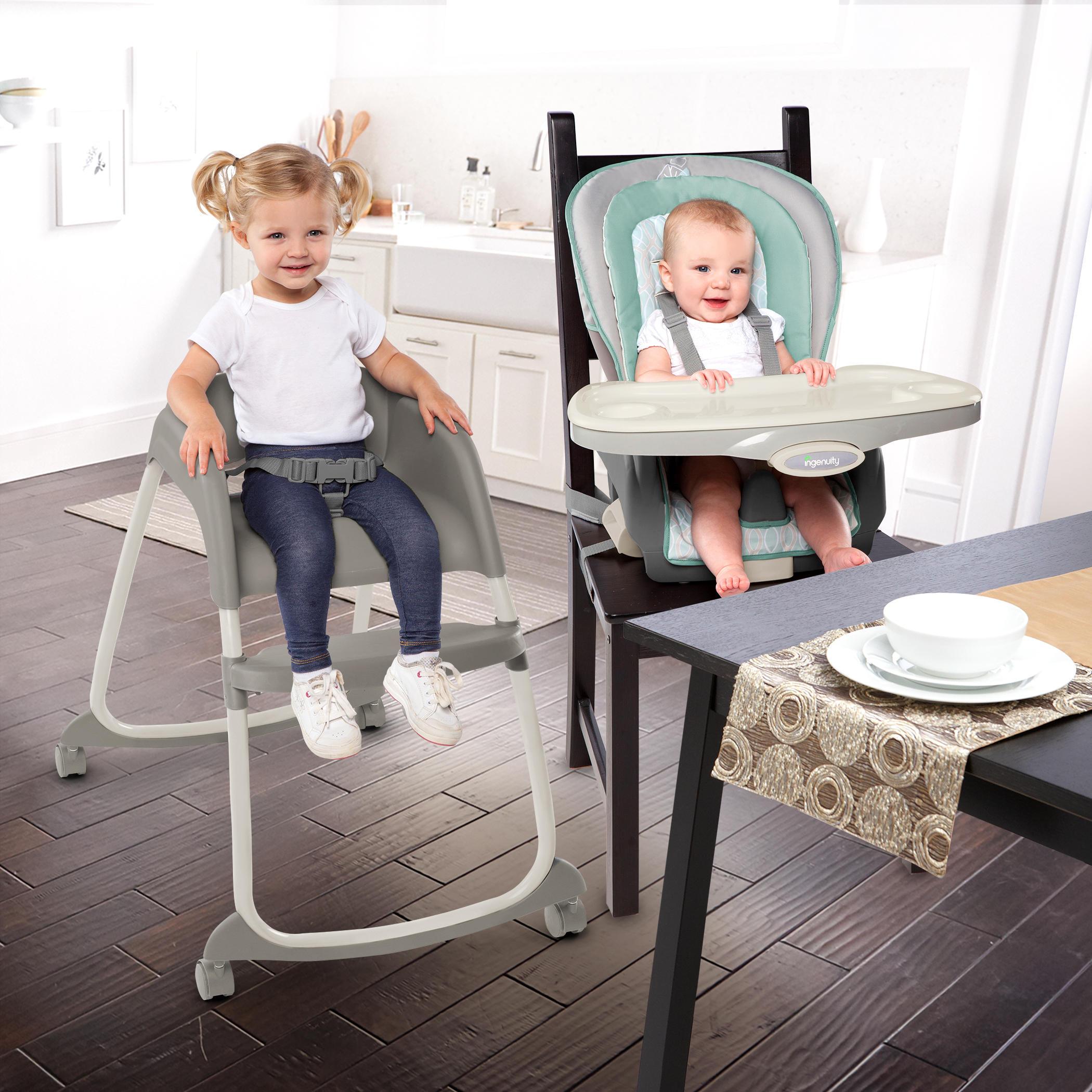 Trio 3-in-1 High Chair™ - Cambridge™