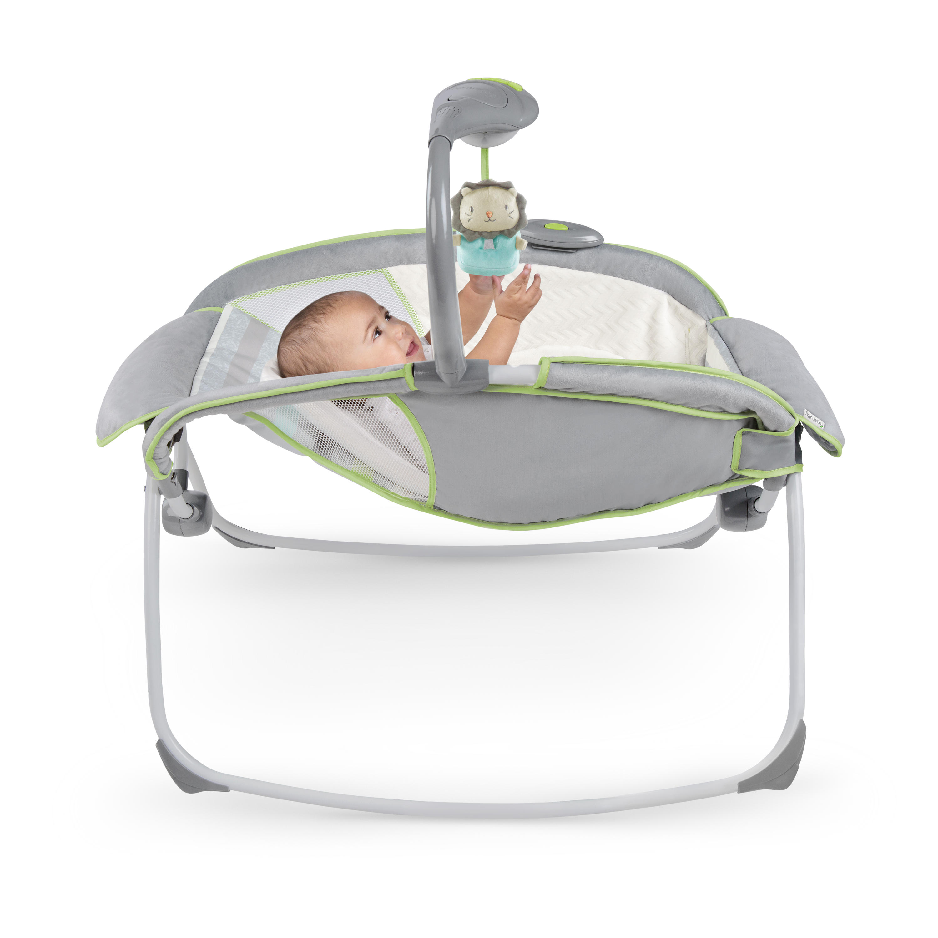 Soothing Light Rocking Sleeper - Vesper ™