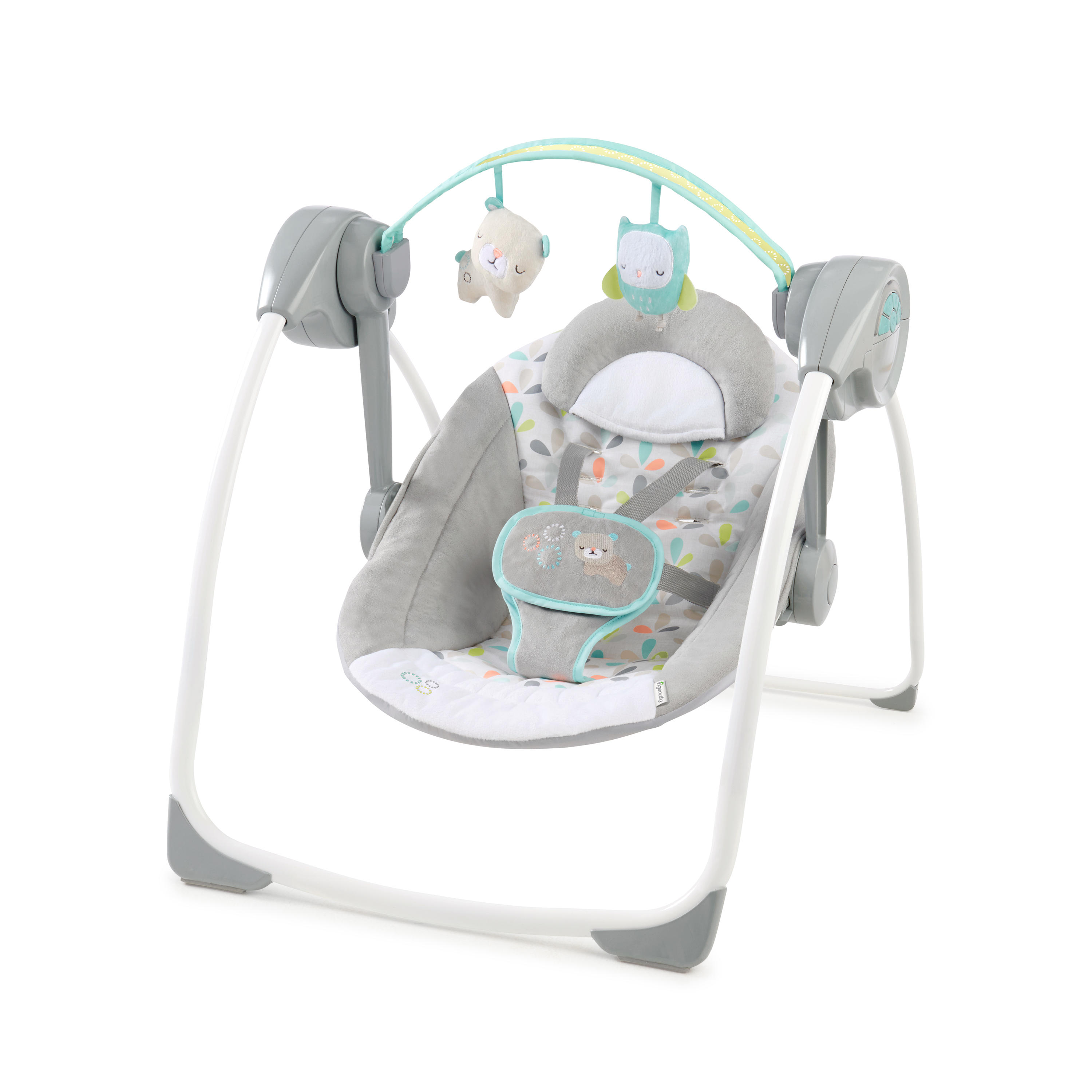 Comfort 2 Go Portable Swing™ - Fanciful Forest™