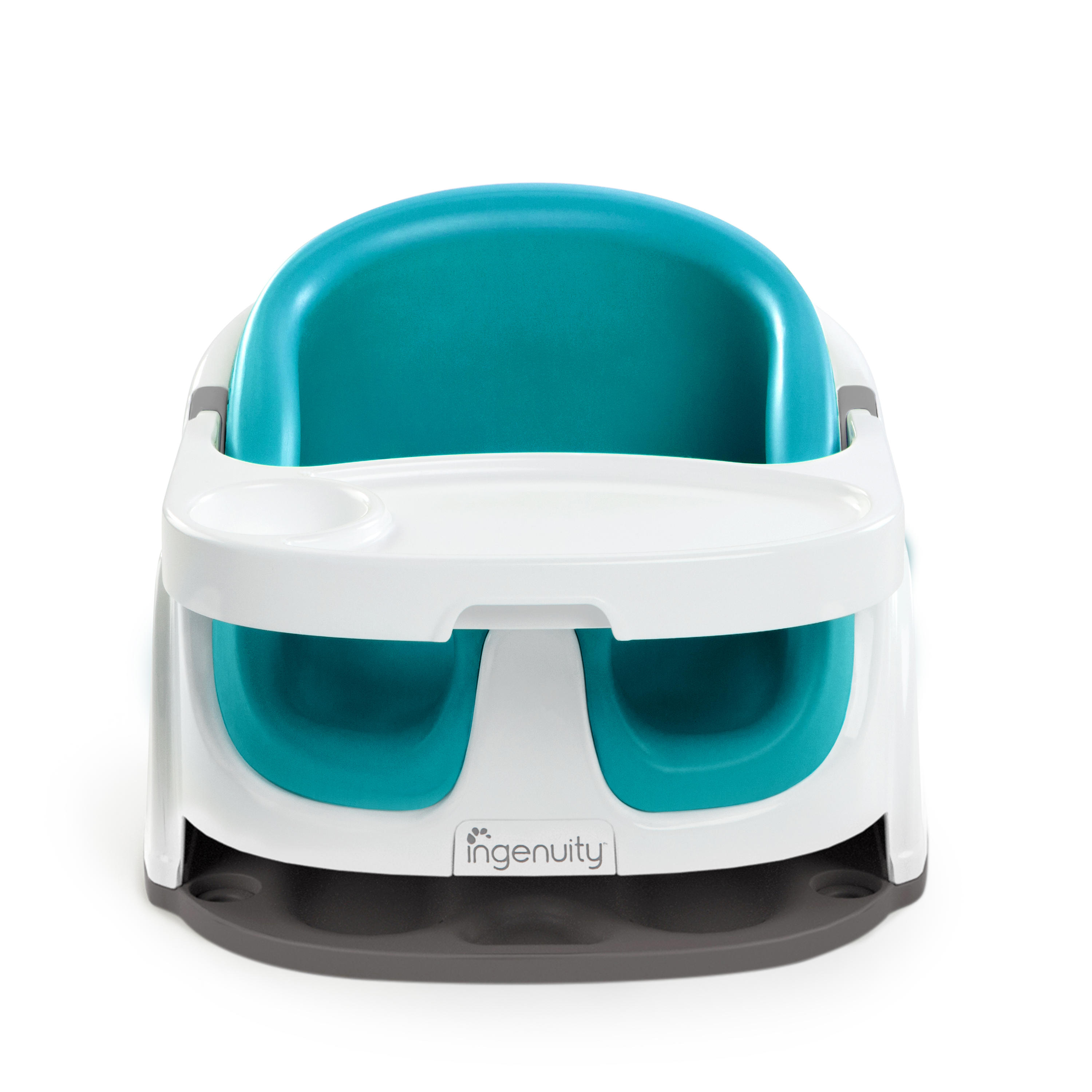 Baby Base 2-in-1™ Seat – Peacock Blue