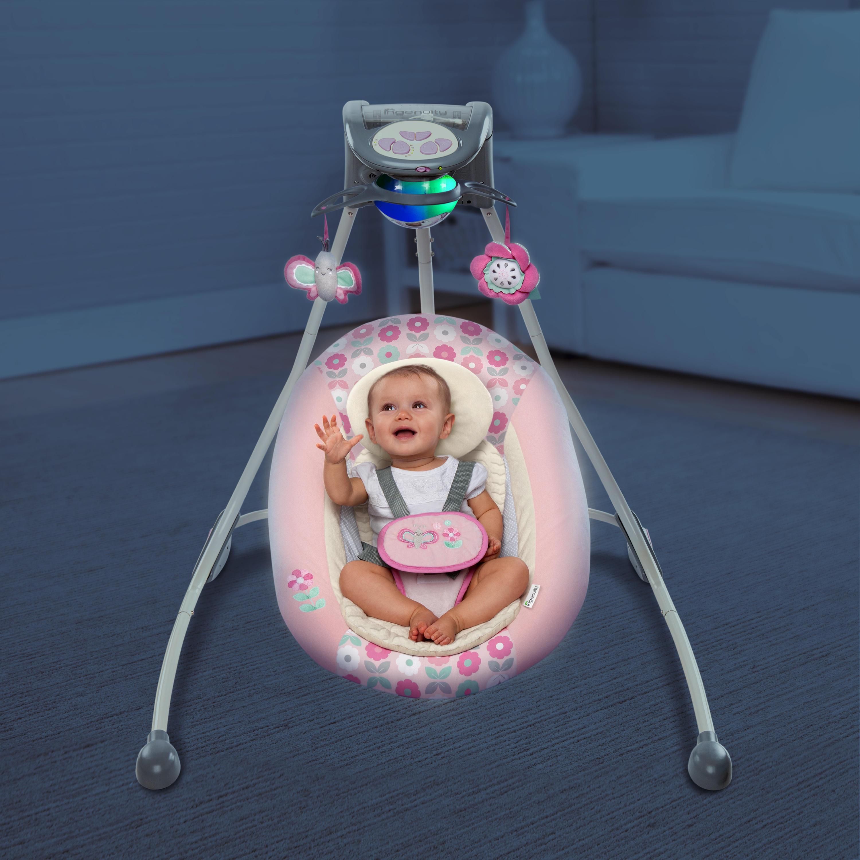 InLighten Cradling Swing™ - Phoebe™