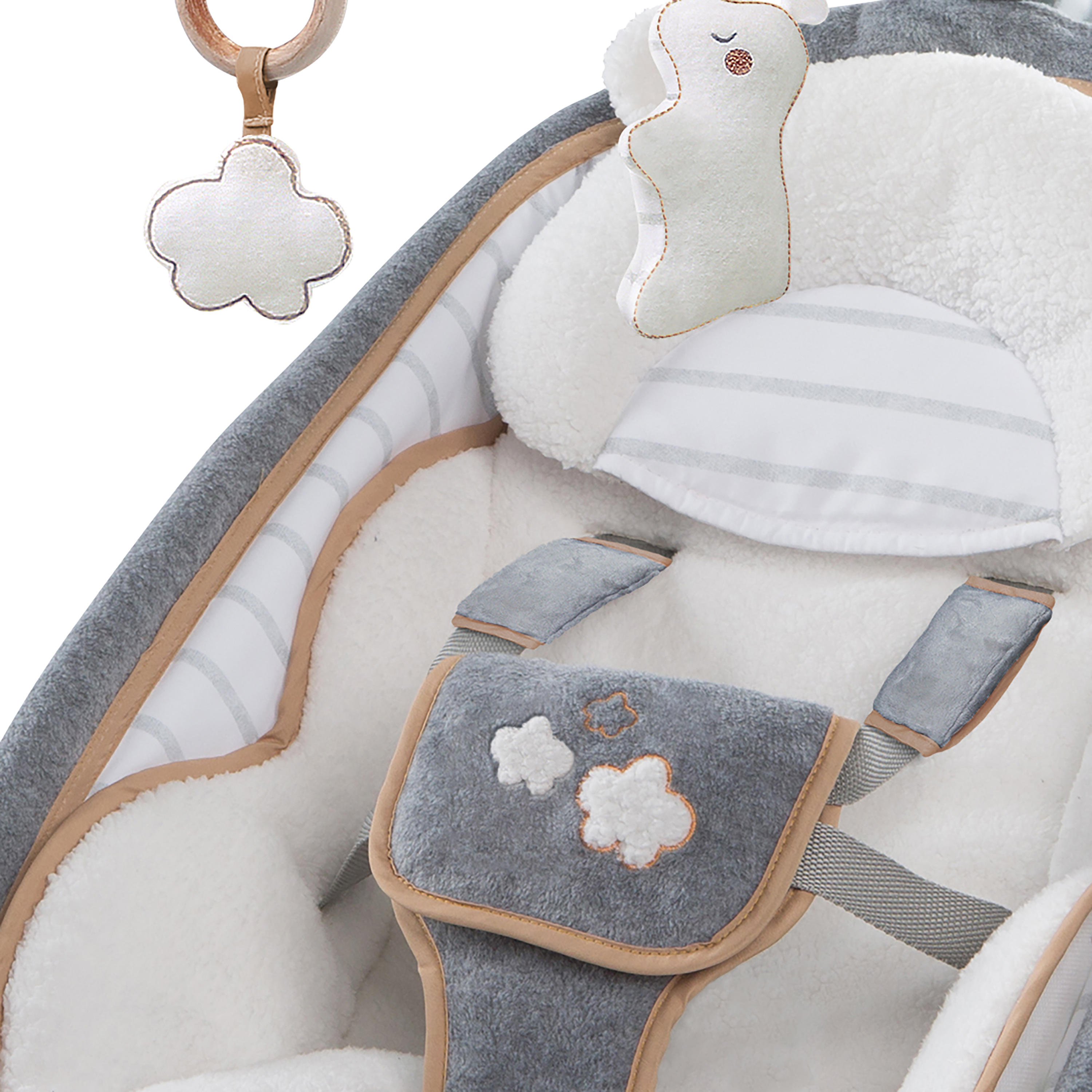 Boutique Collection™ Rocking Seat™ - Bella Teddy™