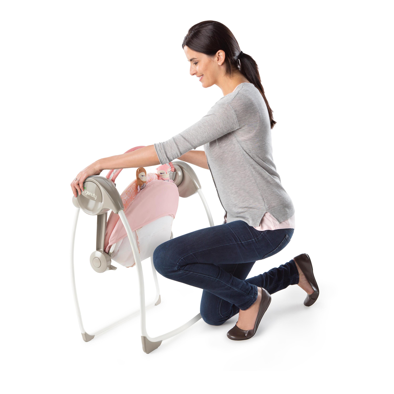 Comfort 2 Go Portable Swing™ - Audrey
