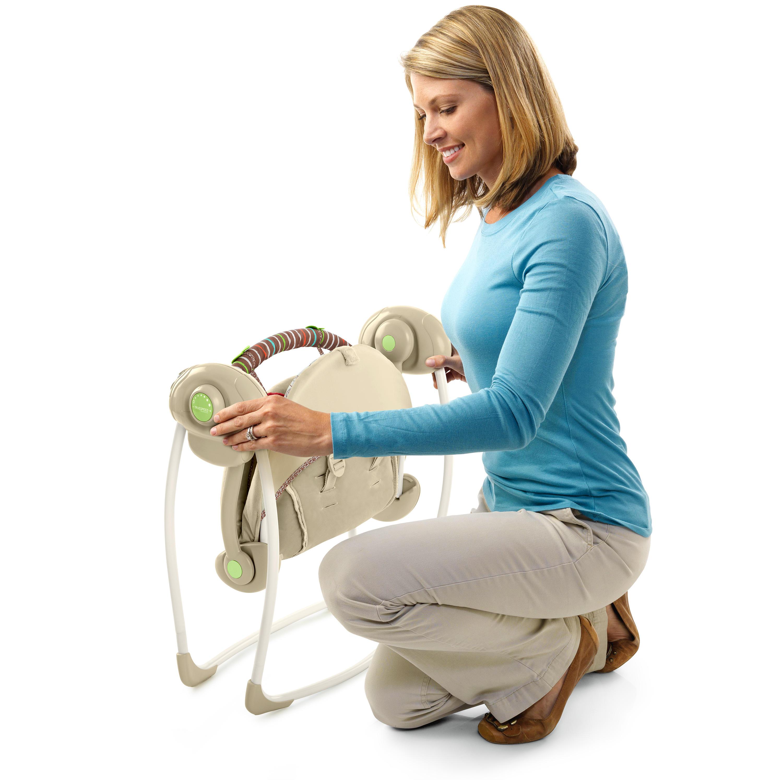 Portable Swing - Cozy Kingdom™