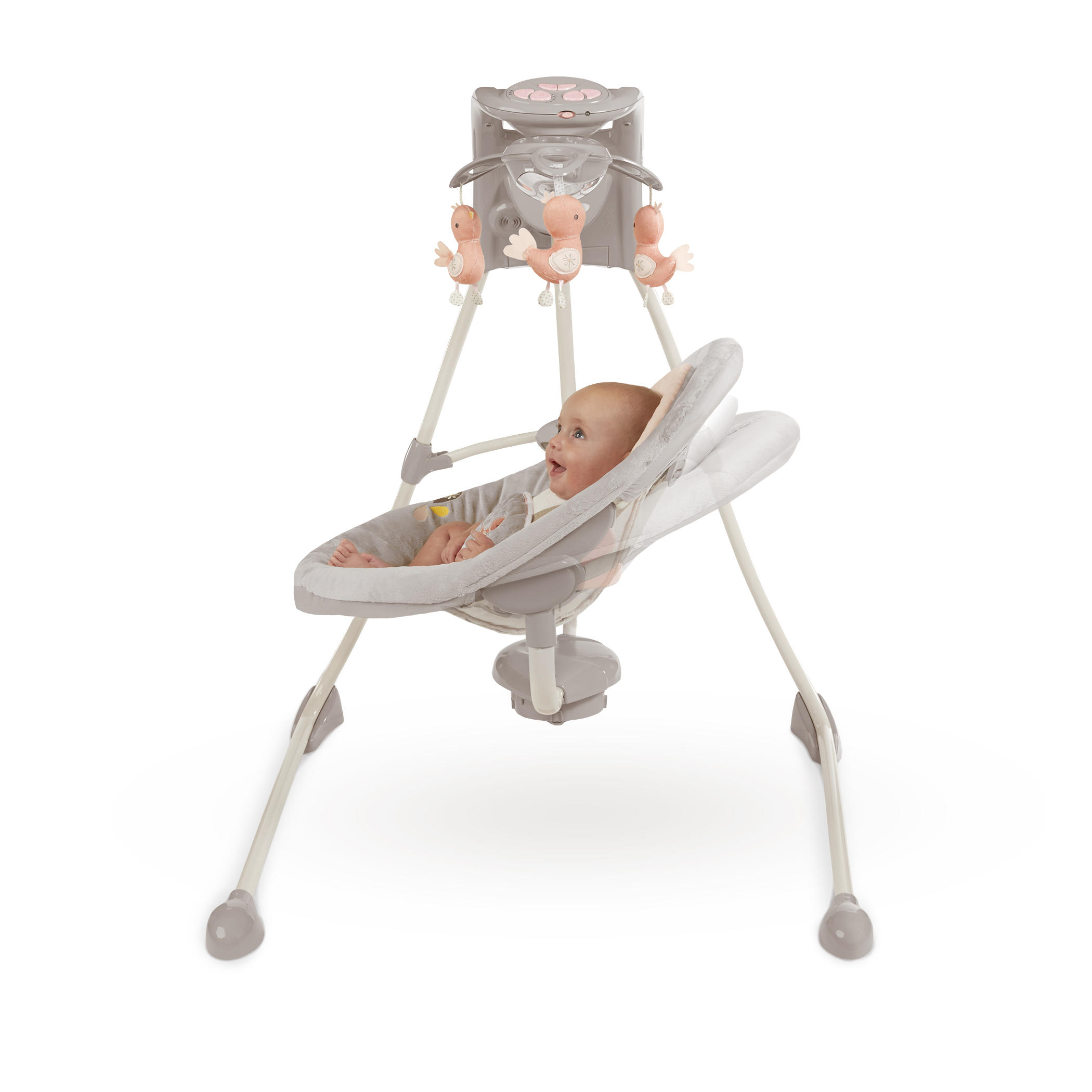 InLighten Cradling Swing™ - Piper™