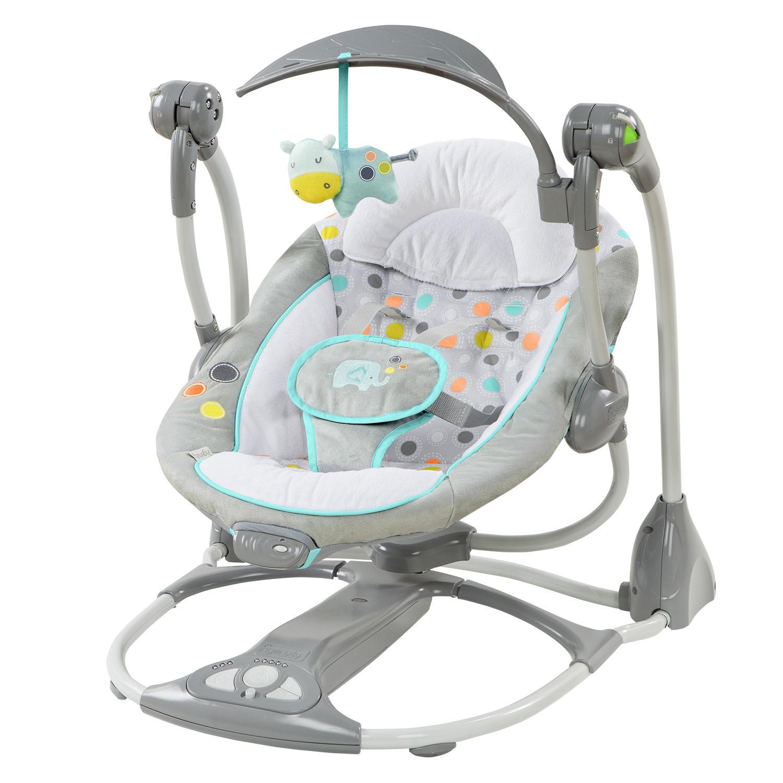 ConvertMe Swing-2-Seat™ Portable Swing - Avondale™