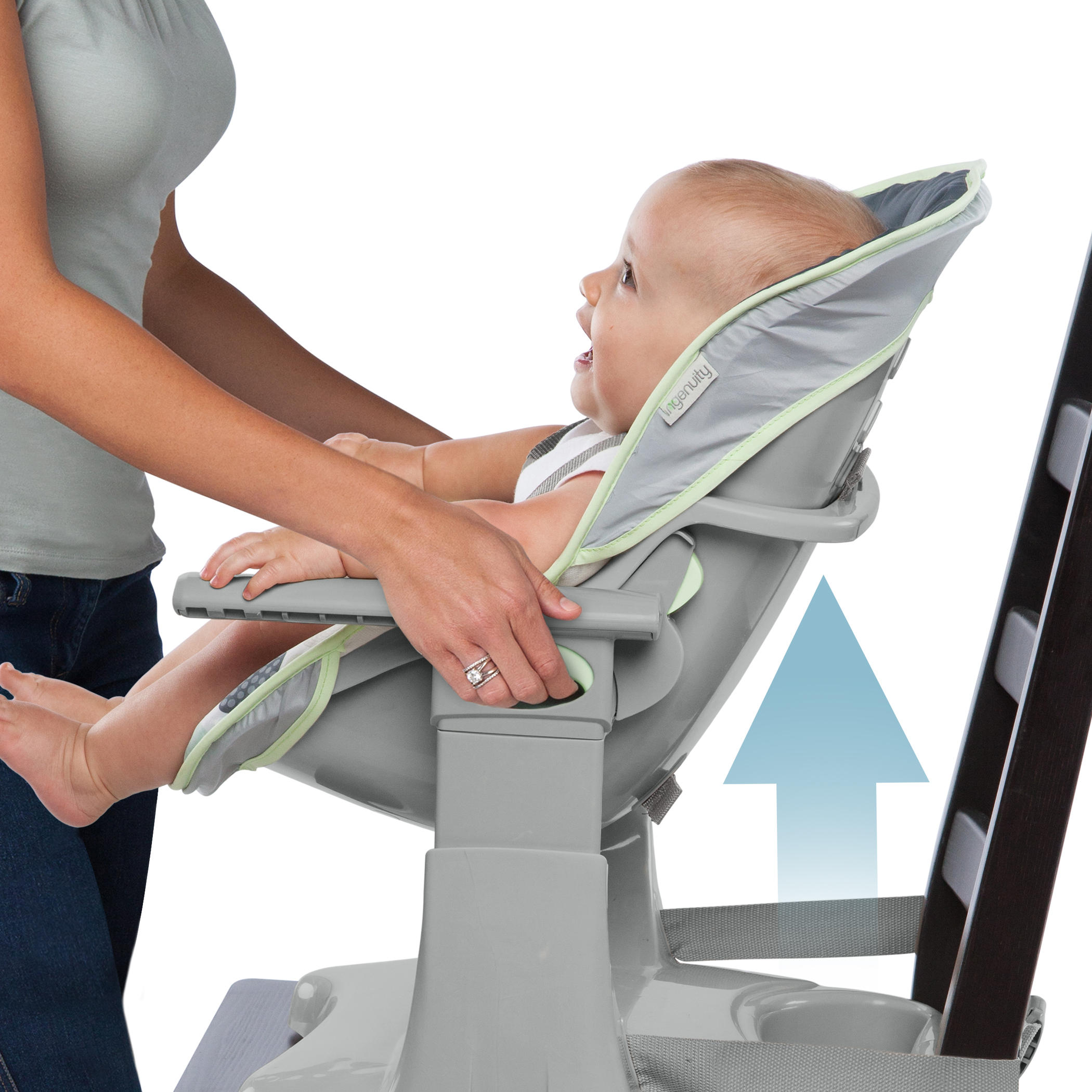 ChairMate™ High Chair - Easton™